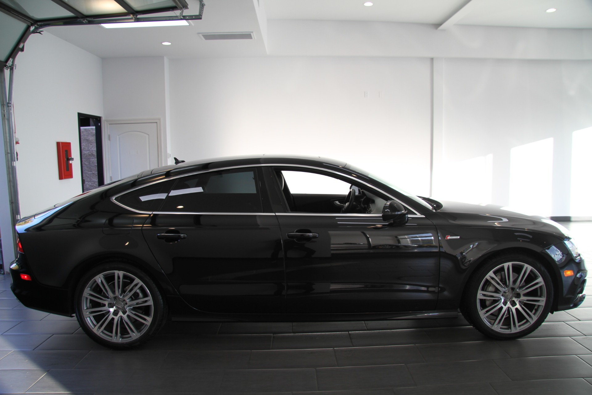 Audi Dealership Near Me >> 2013 Audi A7 3.0T quattro Prestige S-Line Stock # 6106 for sale near Redondo Beach, CA | CA Audi ...