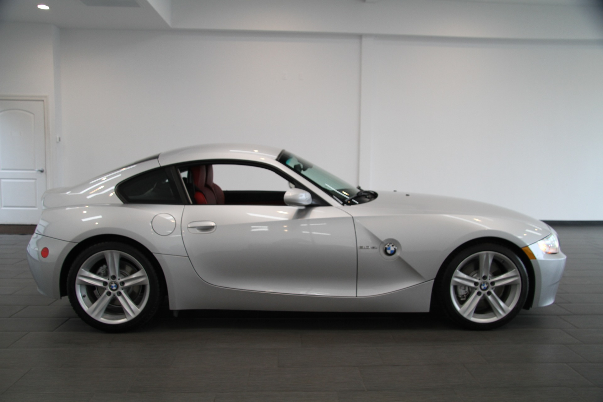 Bmw Dealership Near Me >> 2007 BMW Z4 3.0si Stock # 6055A for sale near Redondo Beach, CA | CA BMW Dealer