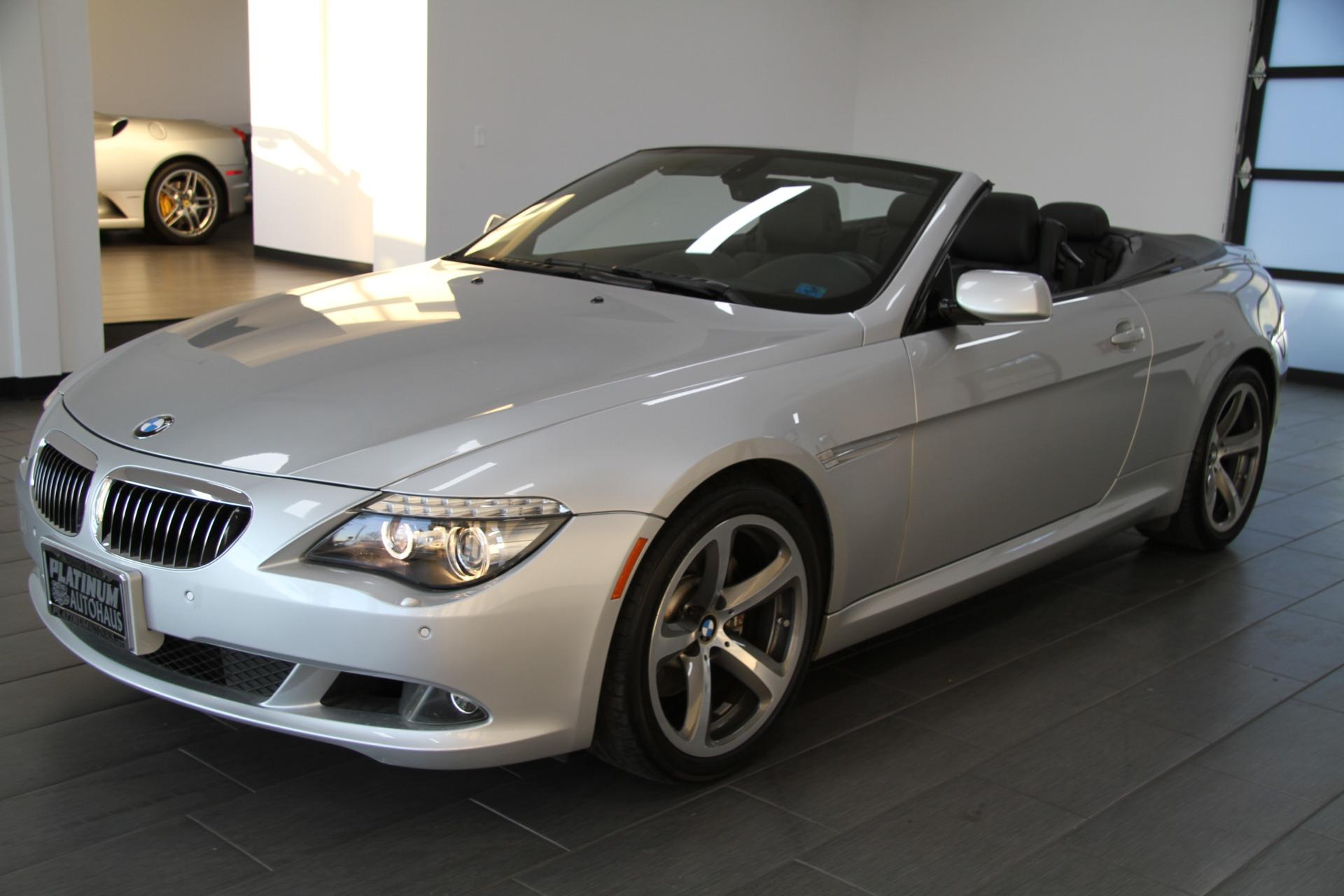 Bmw Dealership Near Me >> 2008 BMW 6 Series 650i Stock # 6059B for sale near Redondo Beach, CA | CA BMW Dealer