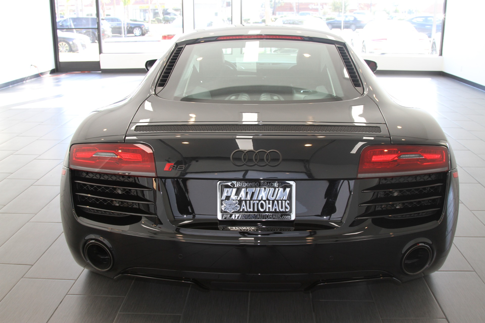 Free Vehicle History Report By Vin >> 2014 Audi R8 5.2 V10 quattro ***RARE 6 SPEED MANUAL ...