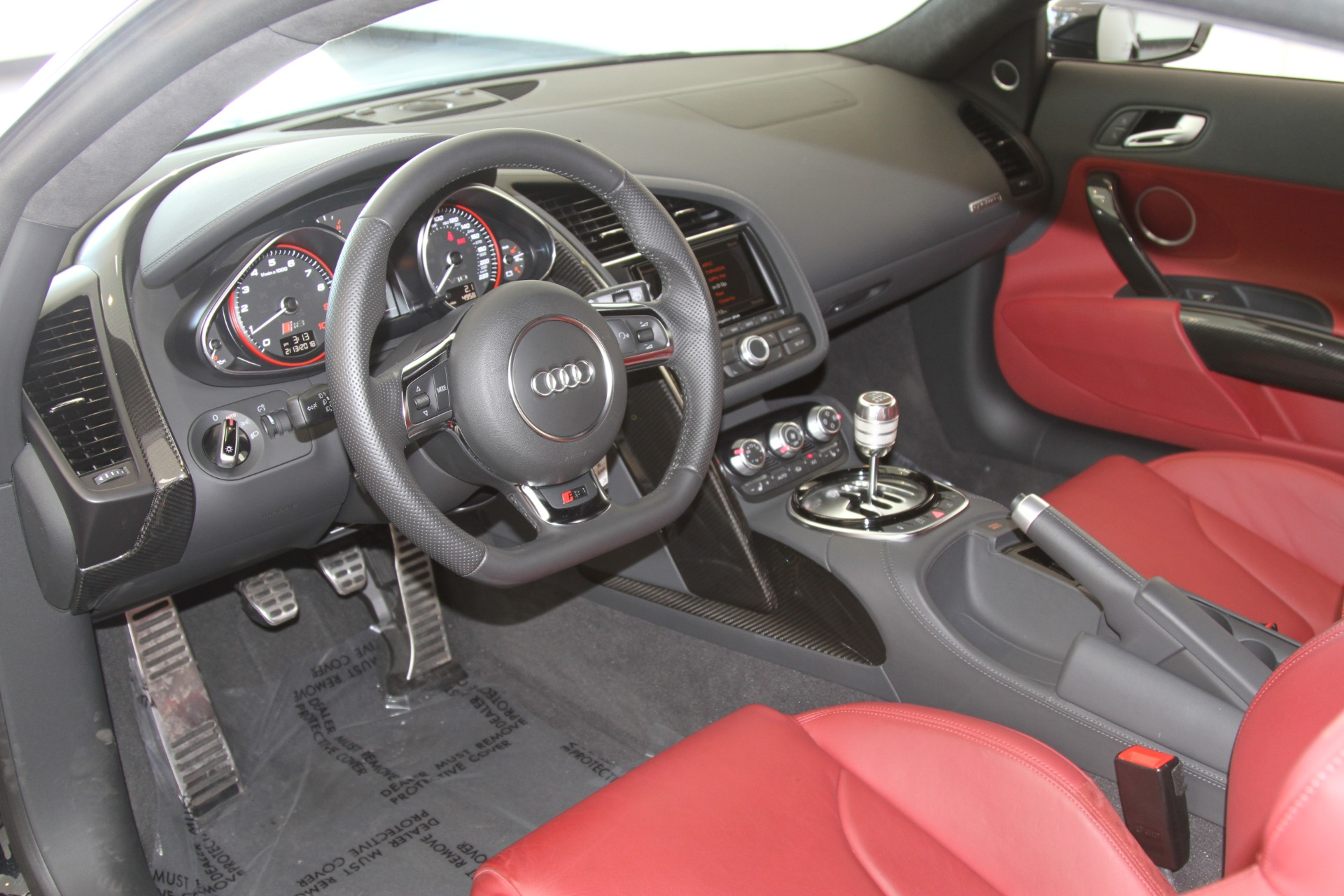 2014 Audi R8 5 2 V10 Quattro Rare 6 Speed Manual Manual Guide
