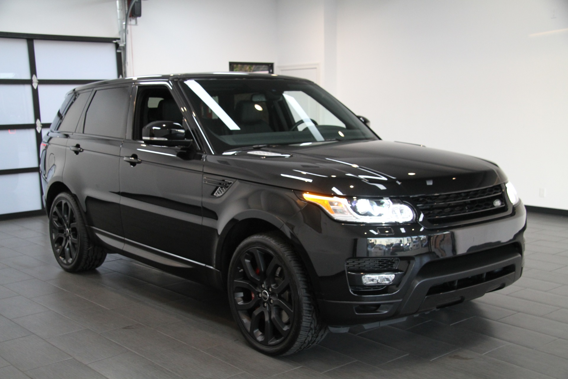 2014 Land Rover Range Rover Sport Supercharged Stock 6114 For Sale Near Redondo Beach Ca Ca