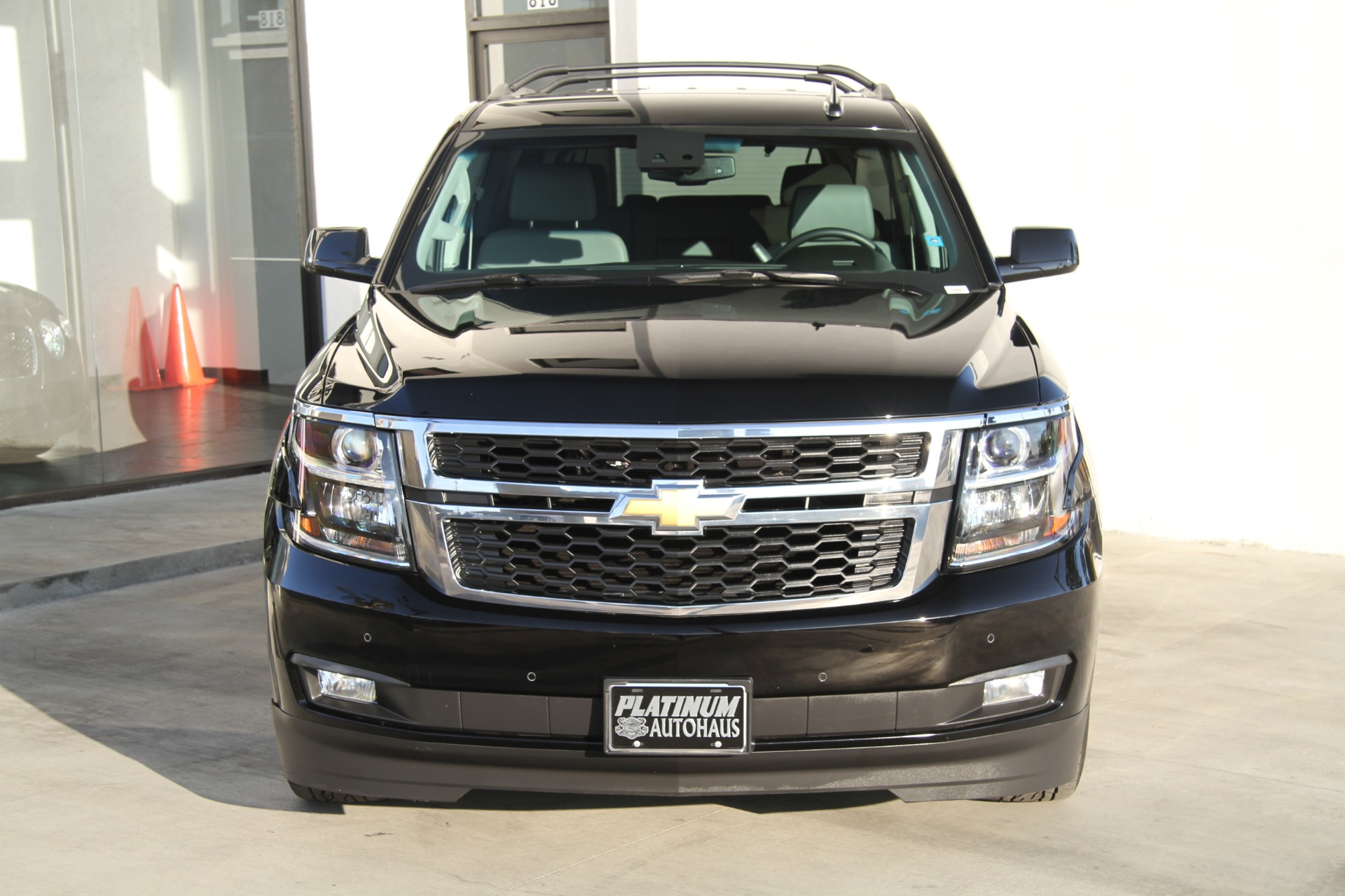 car tahoe review hulking sale for suv chevrolet the black