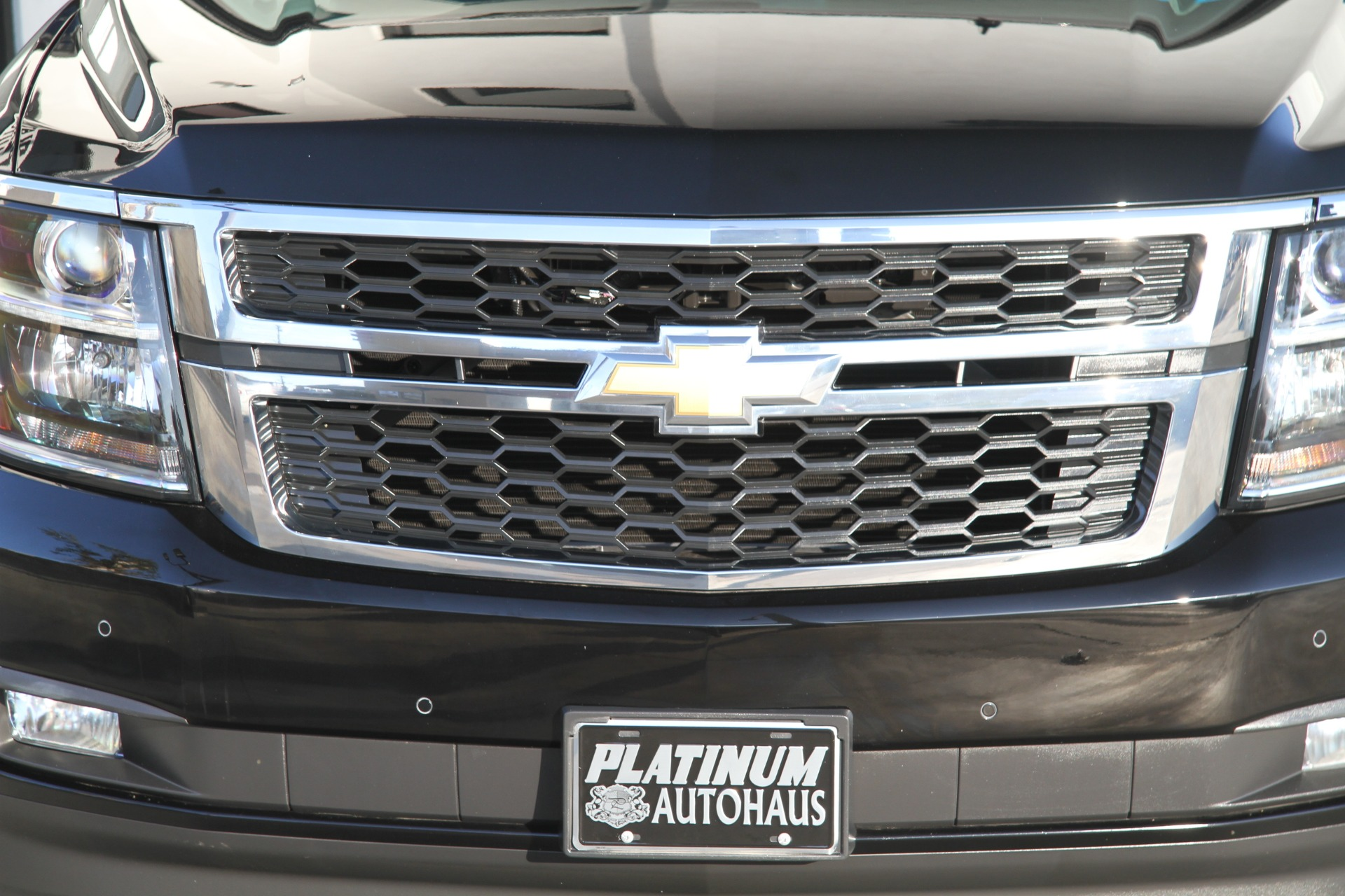 Used Tahoe For Sale Near Me >> 2015 Chevrolet Tahoe LT *** LOW MILES *** Stock # 6081 for ...