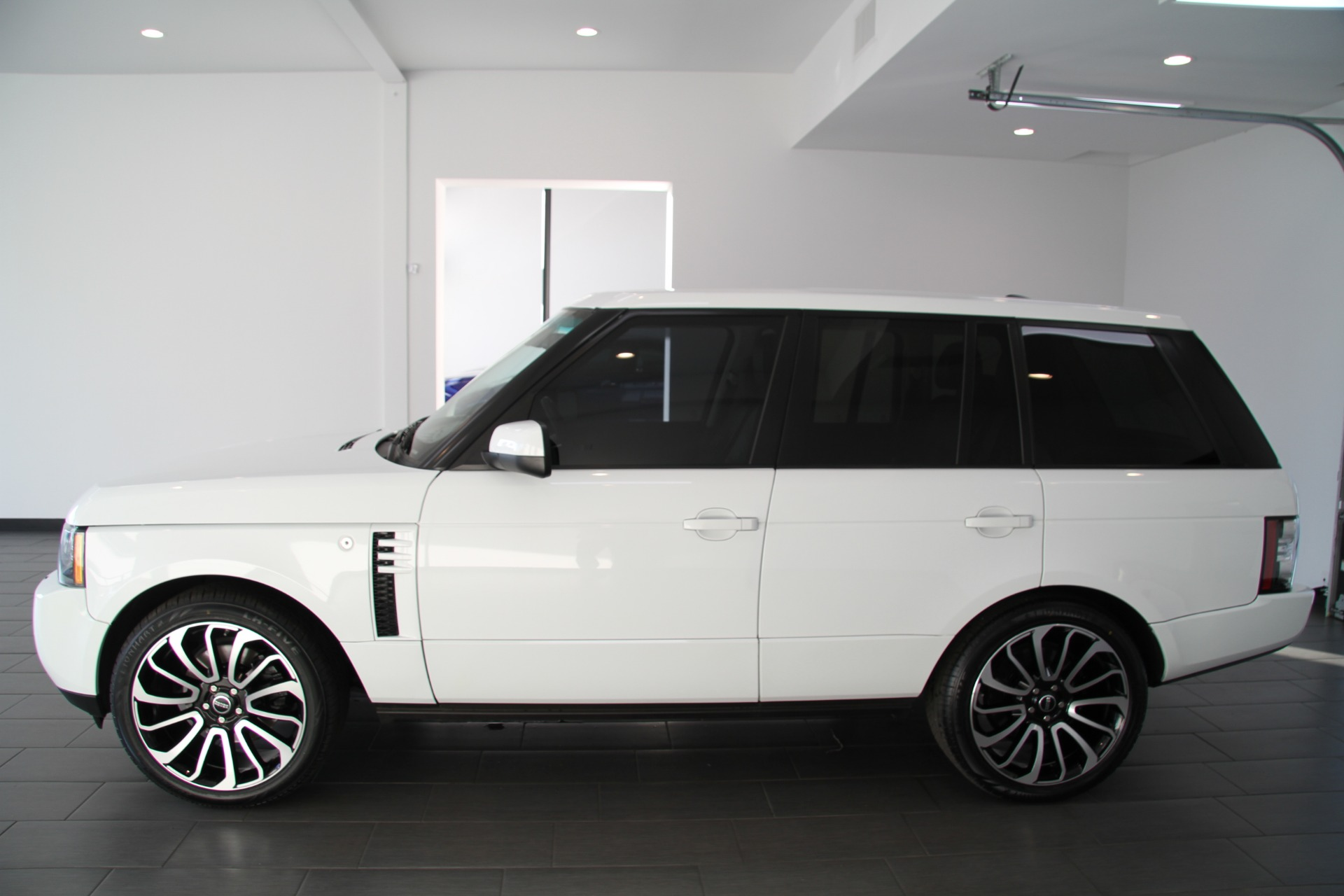 2012 Land Rover Range Rover Hse Stock 5810a For Sale Near Redondo Beach Ca Ca Land Rover Dealer