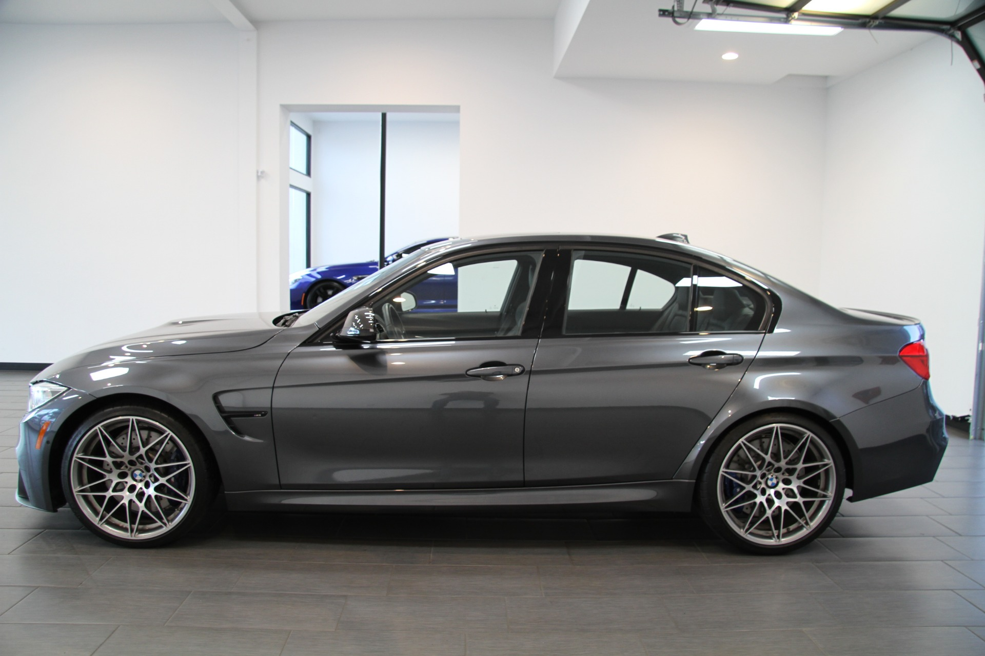 Bmw Dealer Near Me >> 2016 BMW M3 *** COMPETITION PACKAGE *** Stock # 6127 for ...