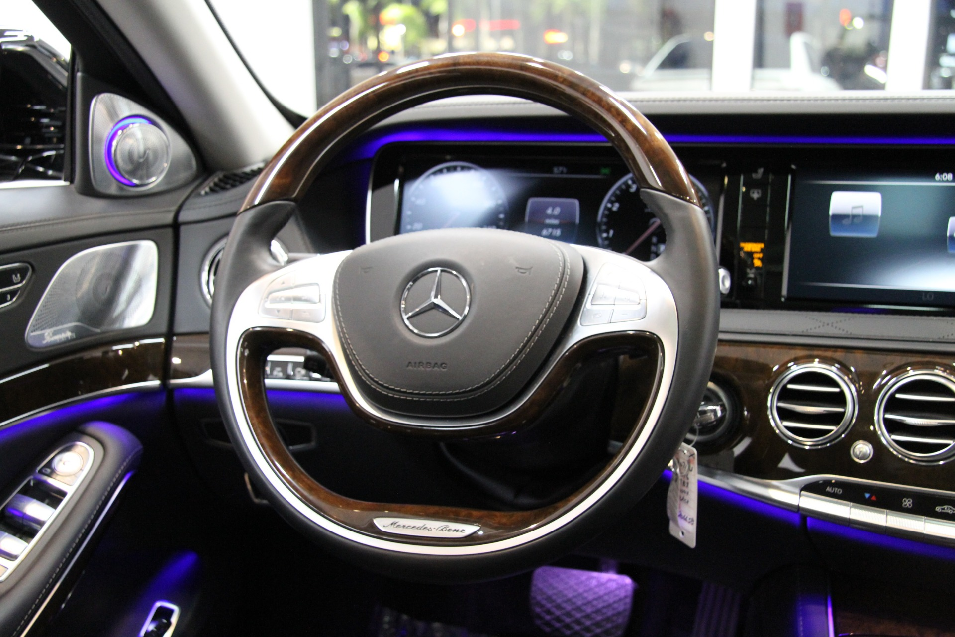 Used Mercedes Benz S Class For Sale Near Me