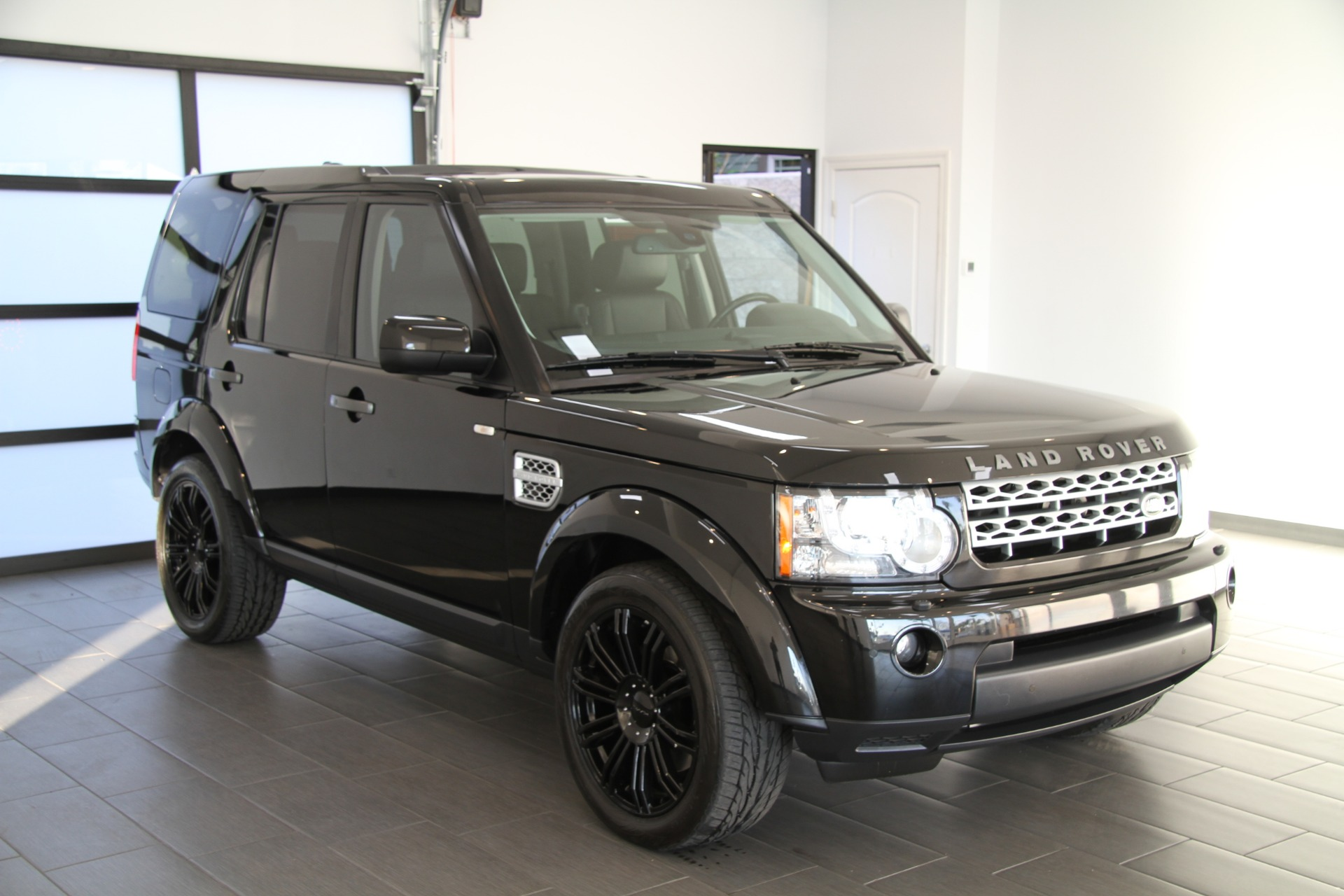 Land Rover For Sale Near Me >> 2012 Land Rover LR4 HSE LUXURY Stock # 6054A for sale near ...