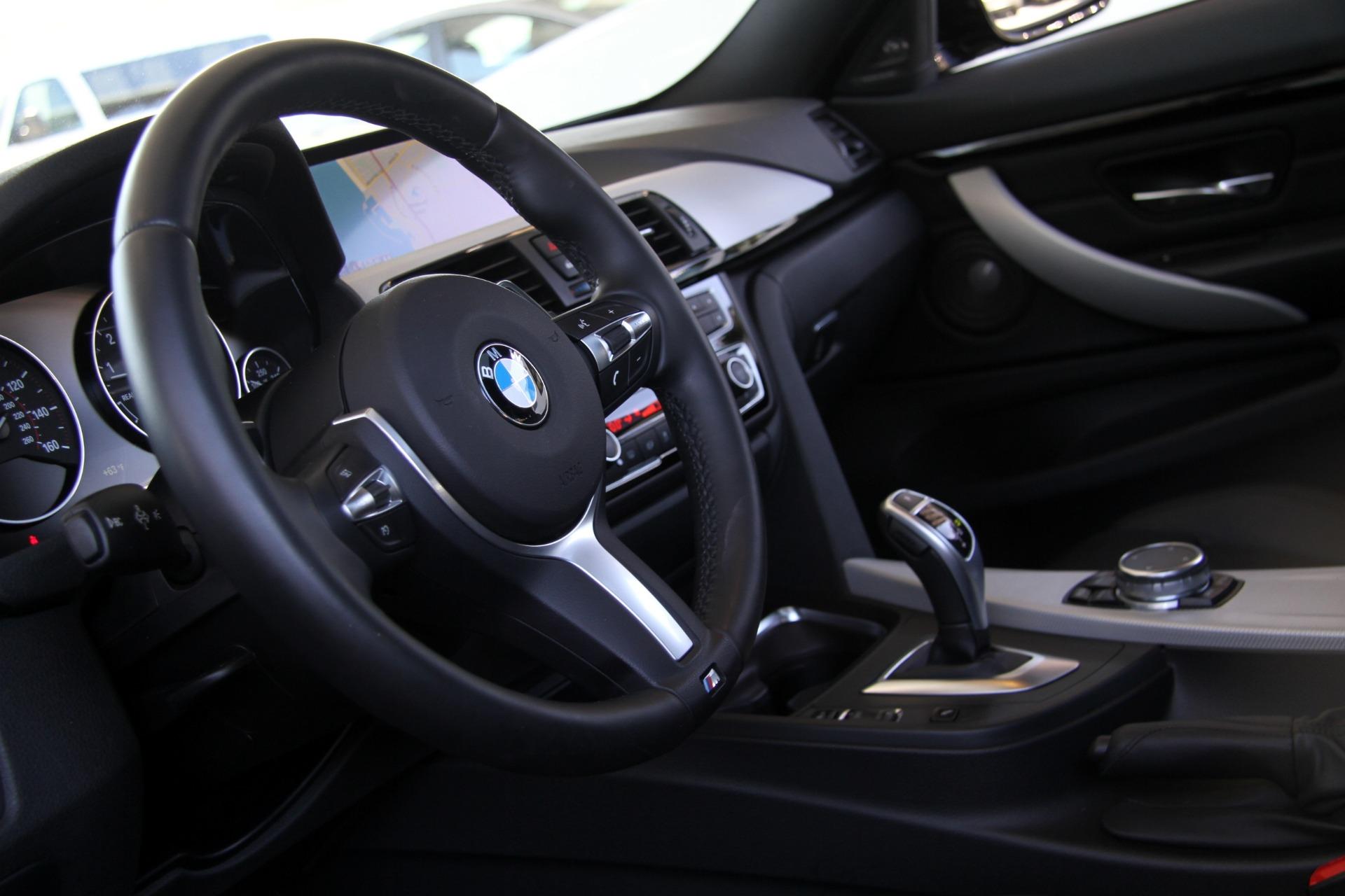 Used 2015 BMW 4 Series 435i