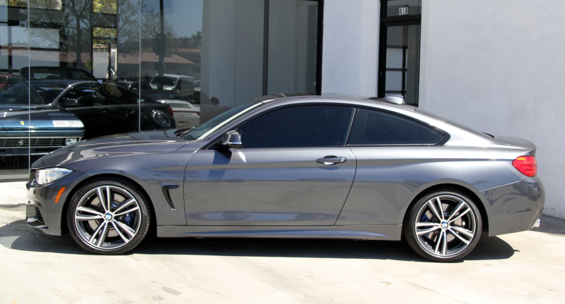 Bmw Dealership Near Me >> 2015 BMW 4 Series 435i *** M SPORT PACKAGE *** Stock # 6137 for sale near Redondo Beach, CA | CA ...