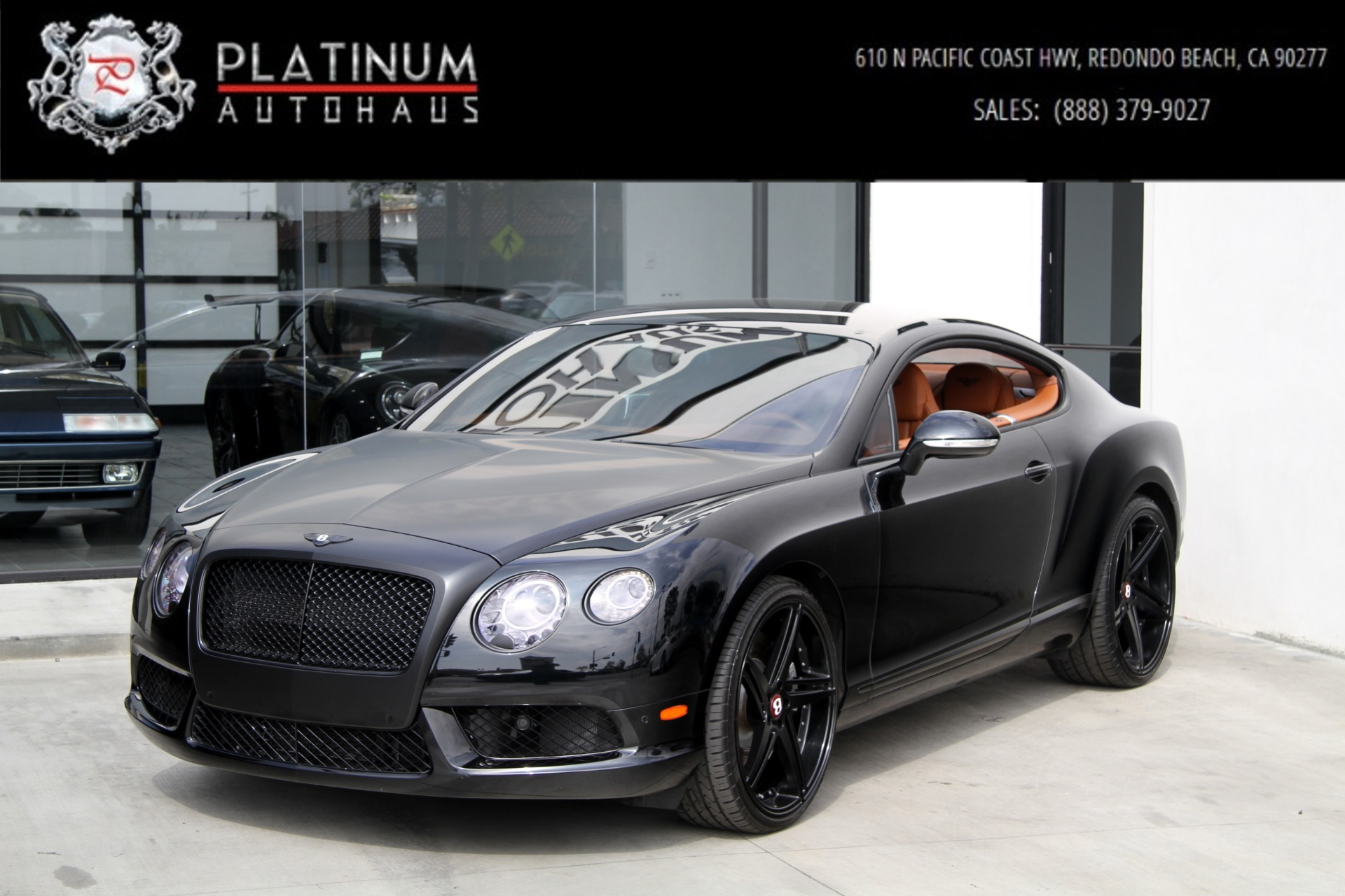 fresh bentley owned click of black here buy for sale gt cheap continental used pre