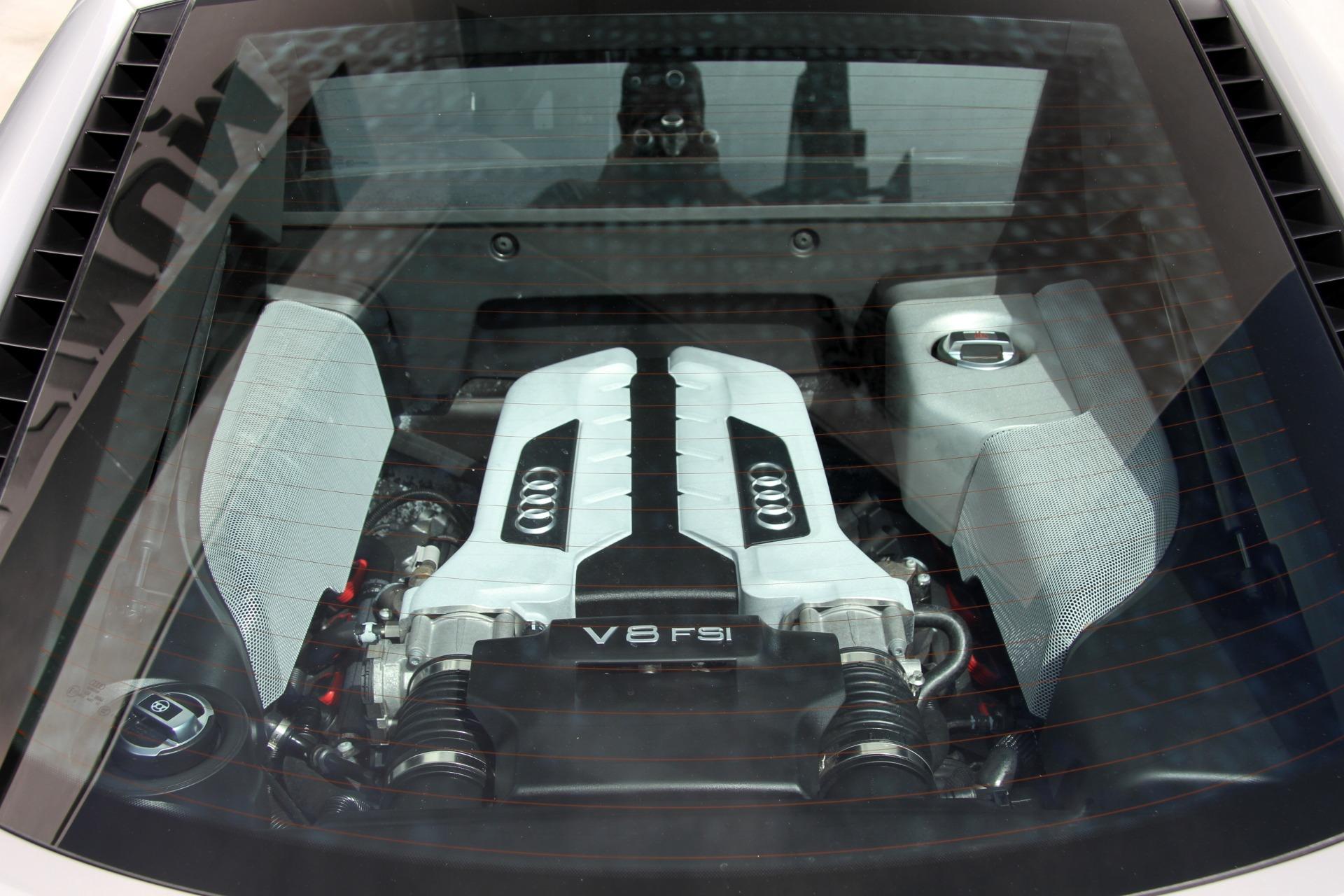 Audi Dealer Near Me >> 2012 Audi R8 4.2 quattro *** RARE MANUAL TRANSMISSION ...