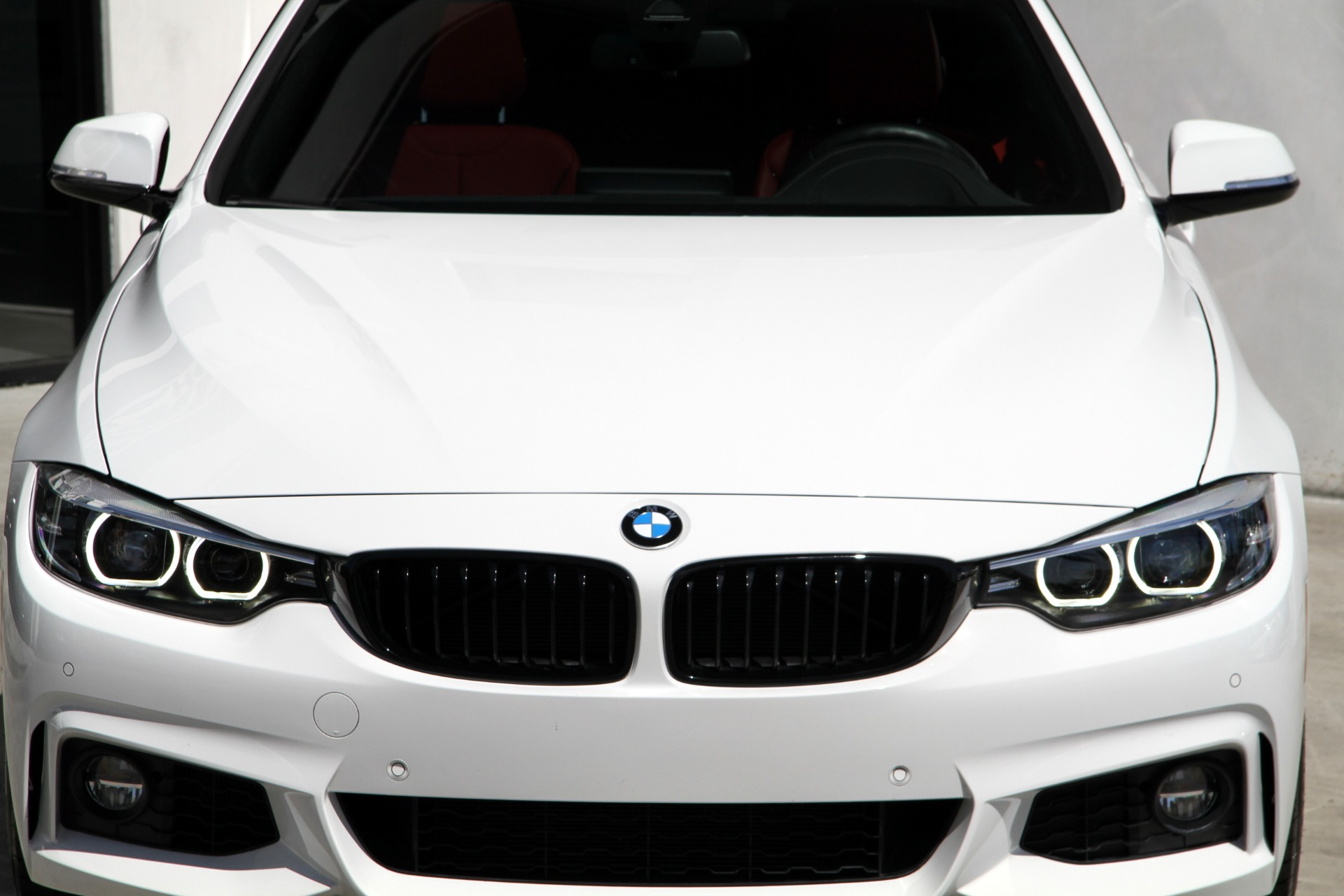 2018 Bmw 4 Series 440i Gran Coupe M Sport Package