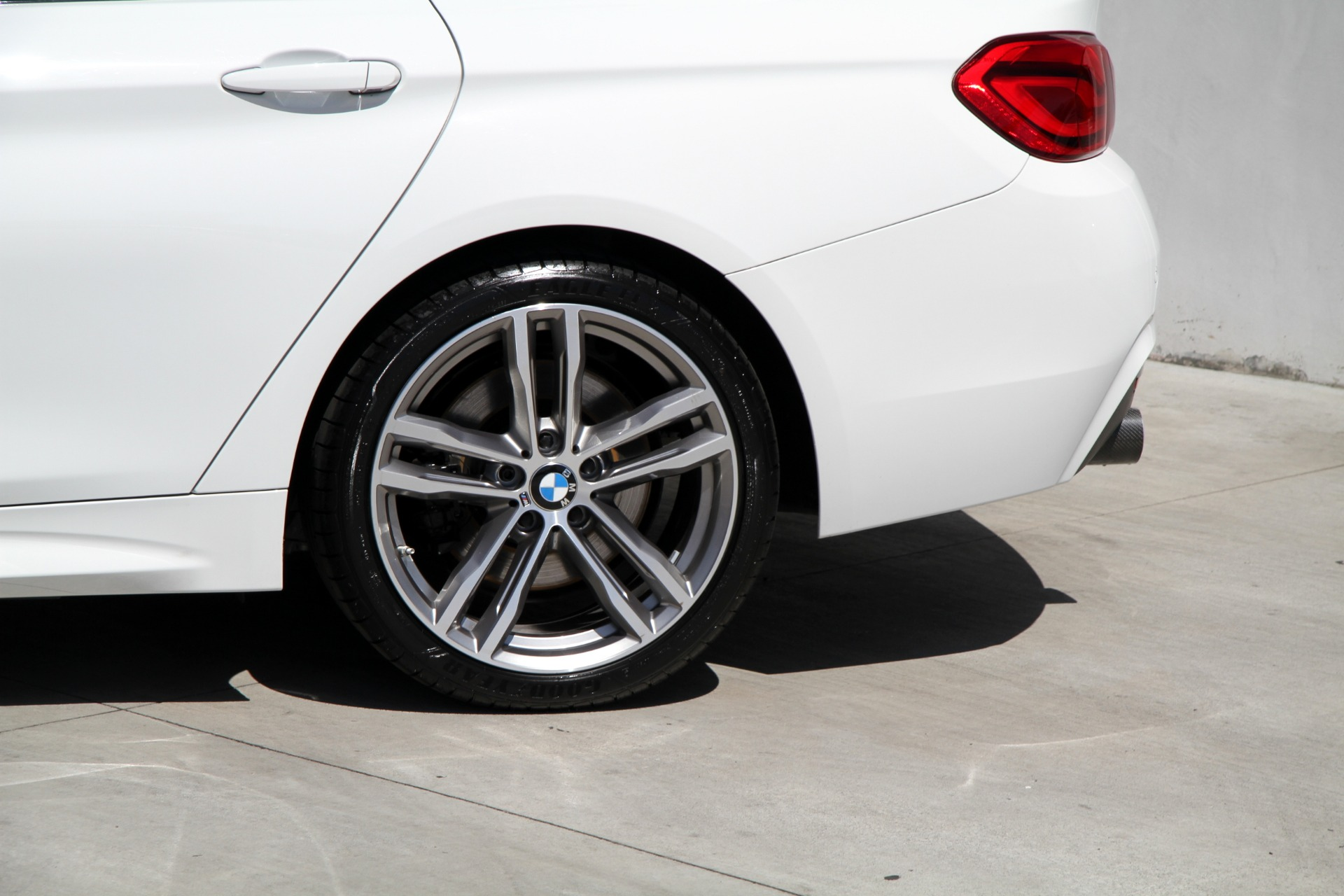 Used-2018-BMW-4-Series-440i-Gran-Coupe---***-M-SPORT-PACKAGE-***