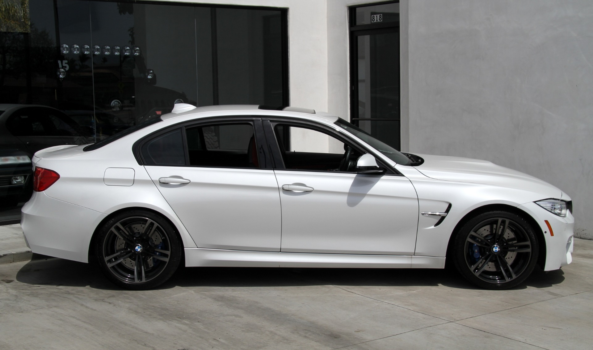 2015 bmw m3 stock 6166 for sale near redondo beach ca ca bmw dealer. Black Bedroom Furniture Sets. Home Design Ideas