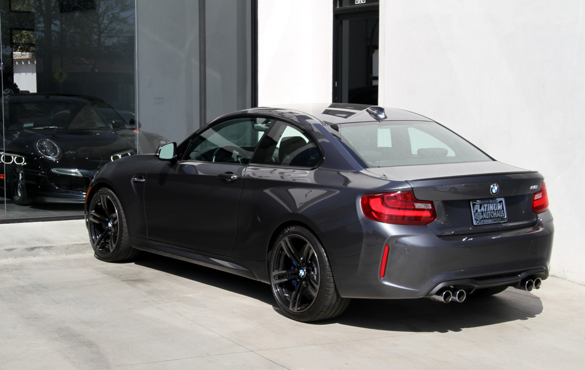 2017 bmw m2 stock 6159 for sale near redondo beach ca ca bmw dealer. Black Bedroom Furniture Sets. Home Design Ideas