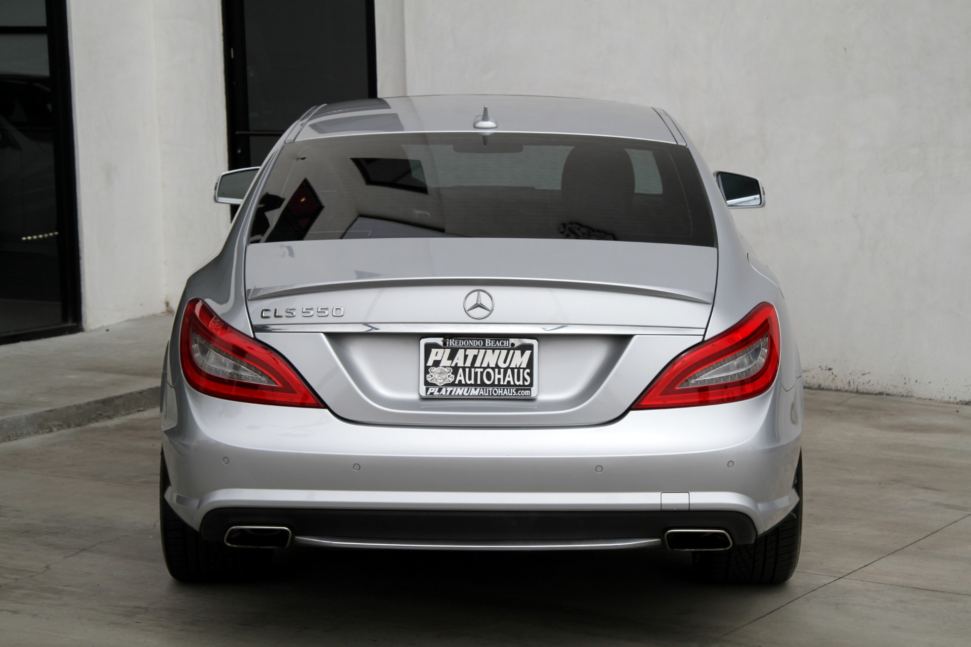 2012 Mercedes-Benz CLS 550 Stock # 5834B for sale near ...