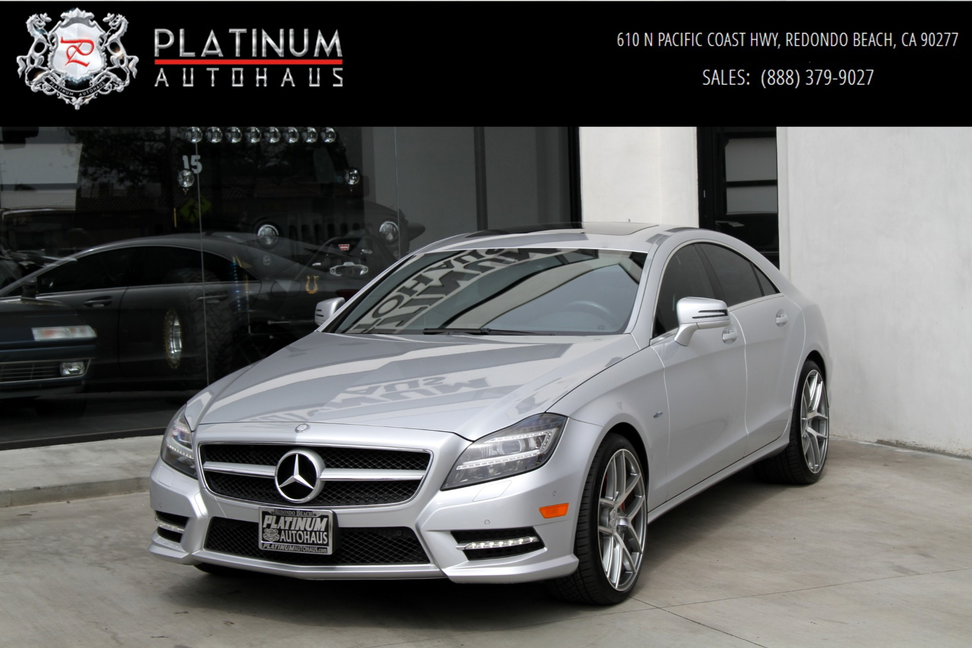2012 mercedes benz cls 550 stock 5834b for sale near for Mercedes benz cls sale