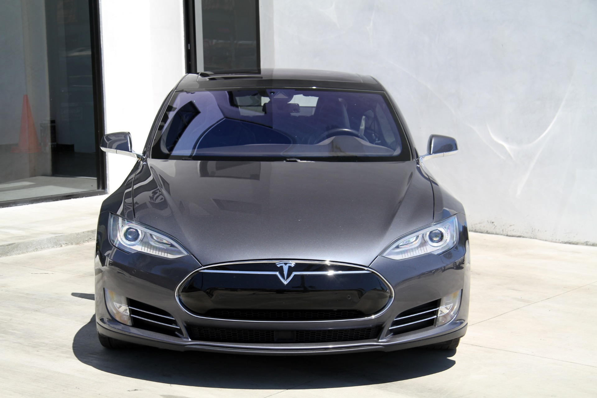 2015 tesla model s 90d autopilot stock 105345 for sale near redondo beach ca ca tesla. Black Bedroom Furniture Sets. Home Design Ideas