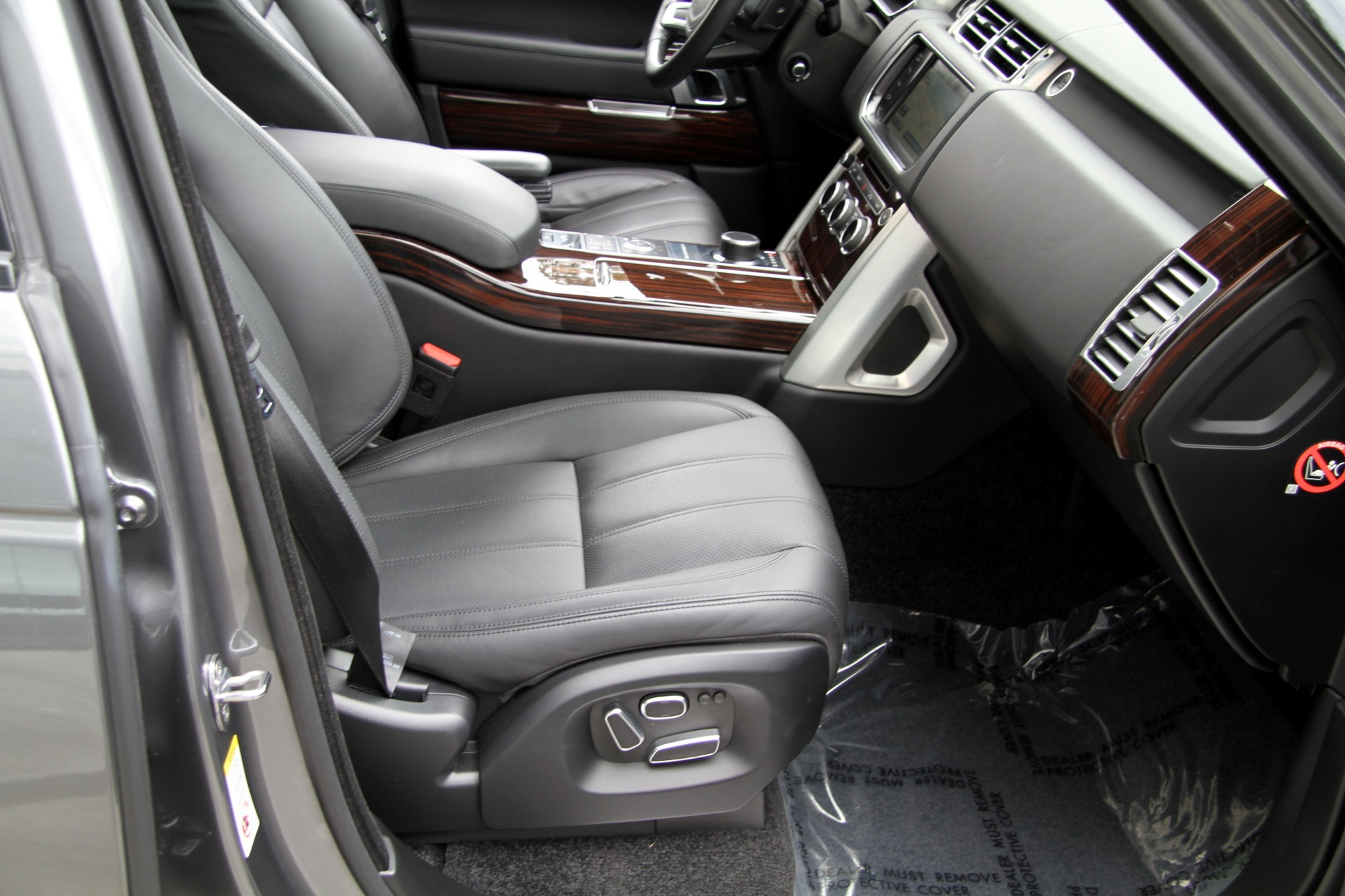 Used Range Rover For Sale Near Me >> 2015 Land Rover Range Rover Supercharged *** LOW MILES ...