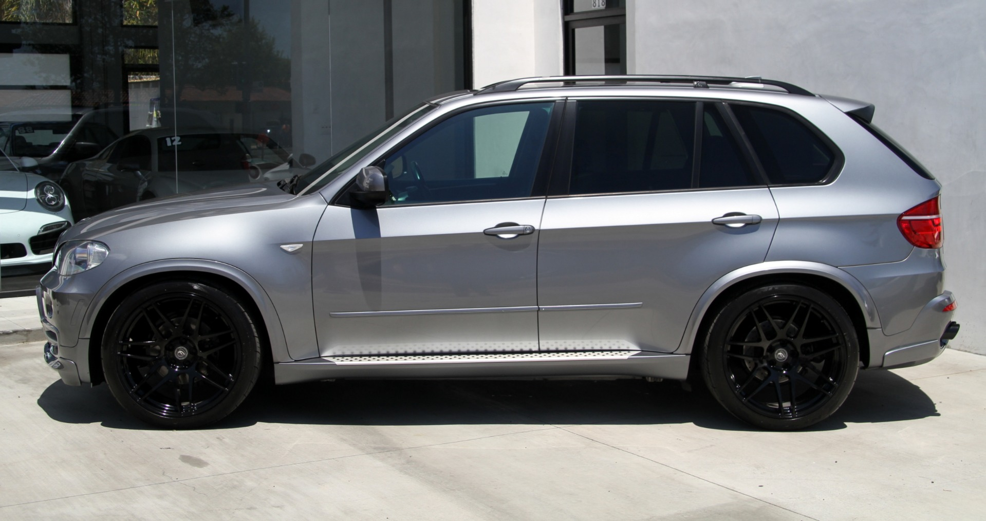2009 Bmw X5 Xdrive30i Stock 263378 For Sale Near Redondo