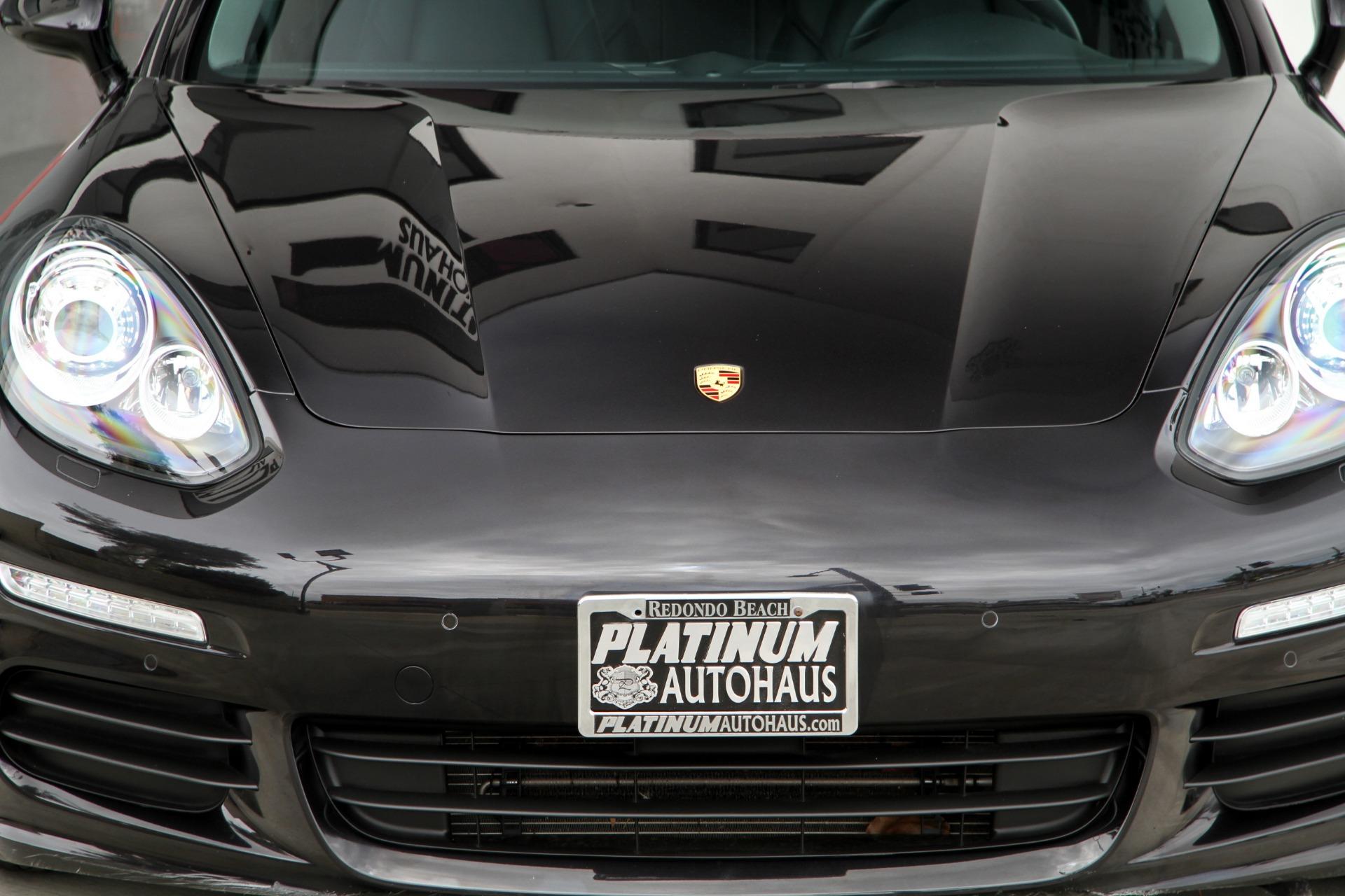 Used-2014-Porsche-Panamera