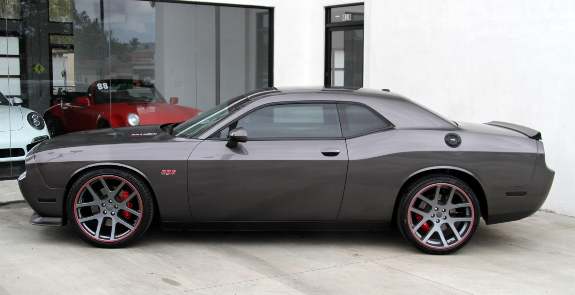 ... CA Used-2013-Dodge-Challenger-SRT8-392 ...