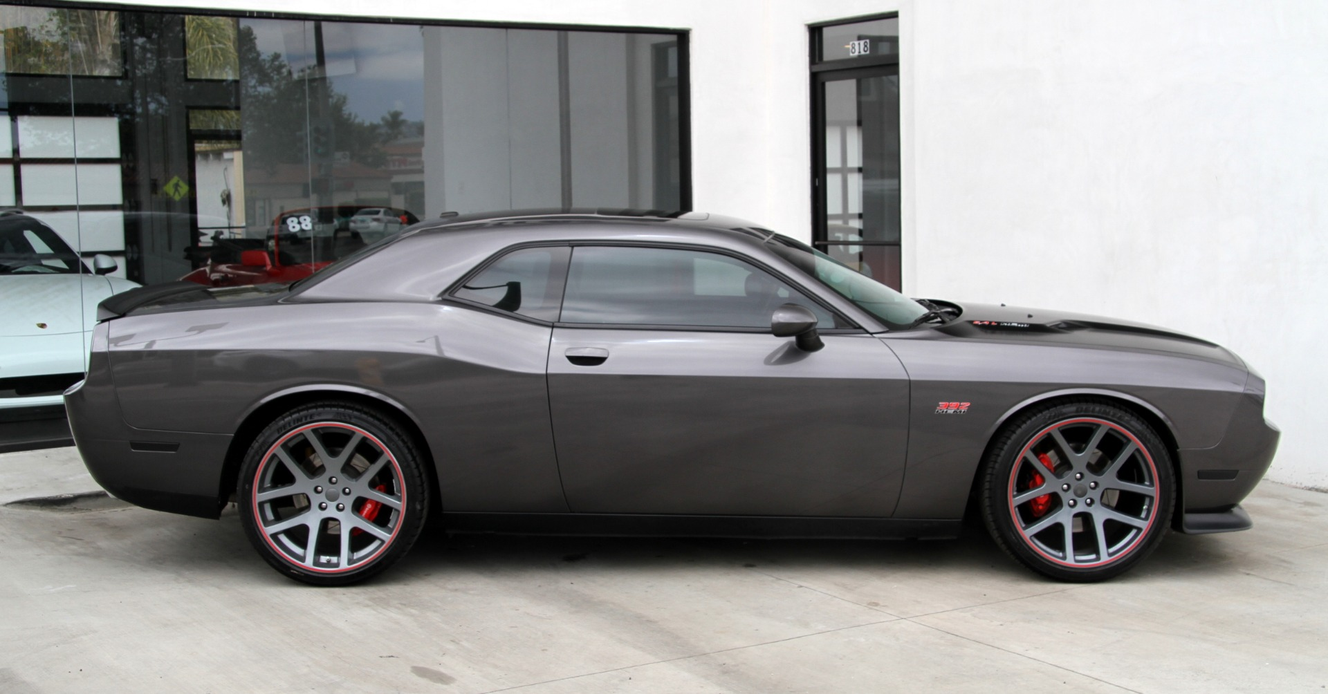 Dodge Challenger For Sale Near Me >> 2013 Dodge Challenger SRT8 392 Stock # 6076C for sale near ...