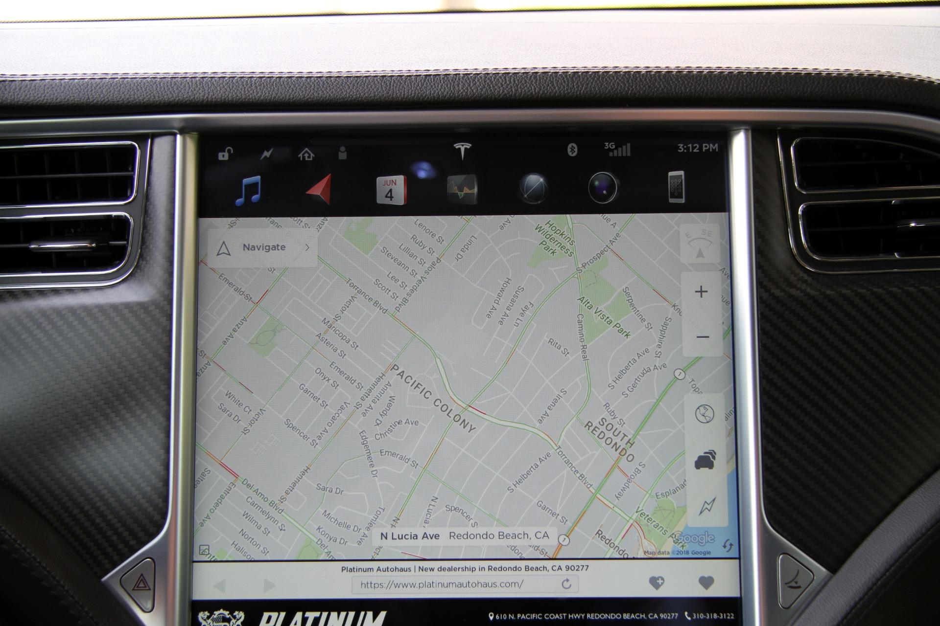Used-2013-Tesla-Model-S--***-P85-***-Performance