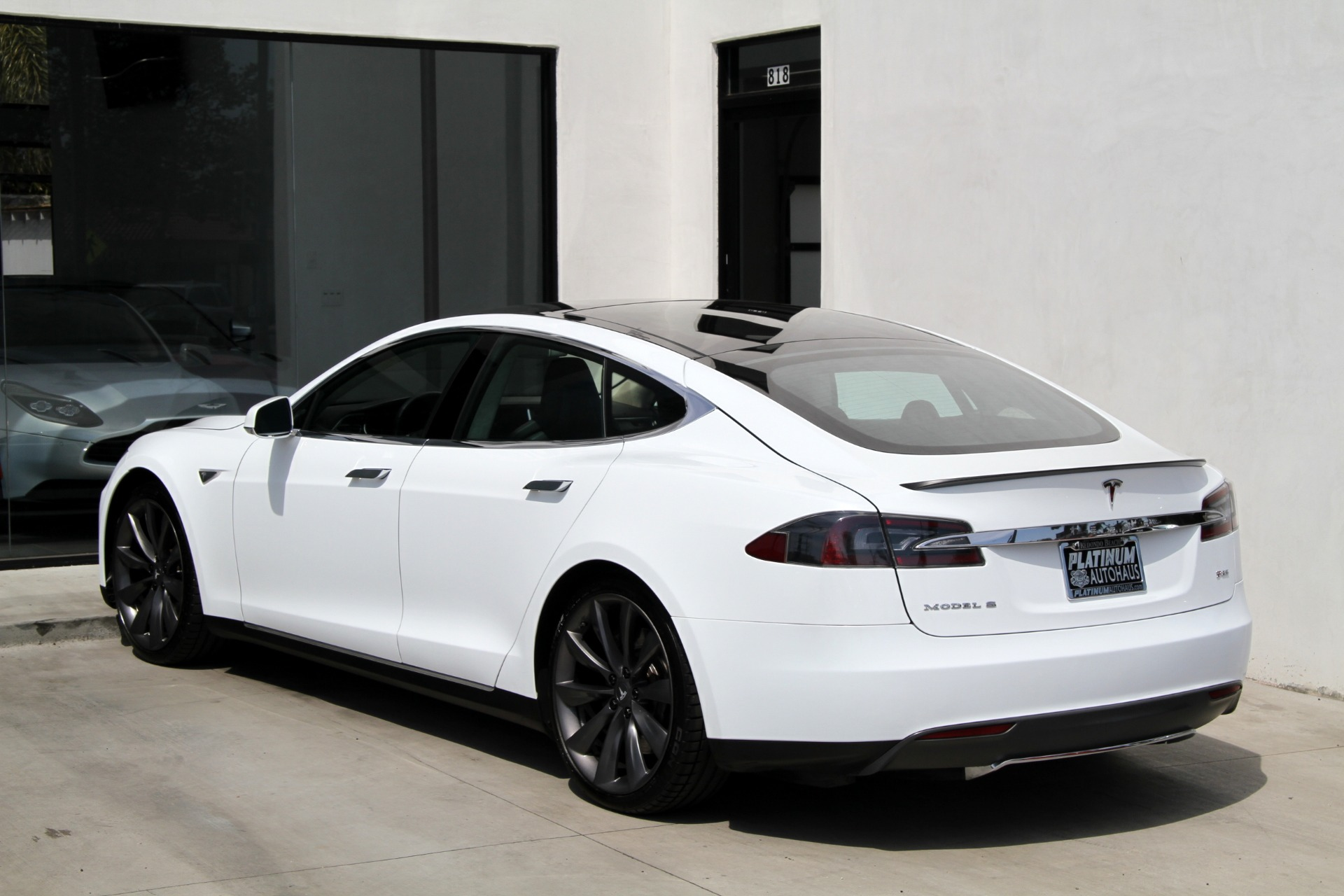 2013 tesla model s performance p85 stock 6214 for sale near redondo beach ca ca. Black Bedroom Furniture Sets. Home Design Ideas
