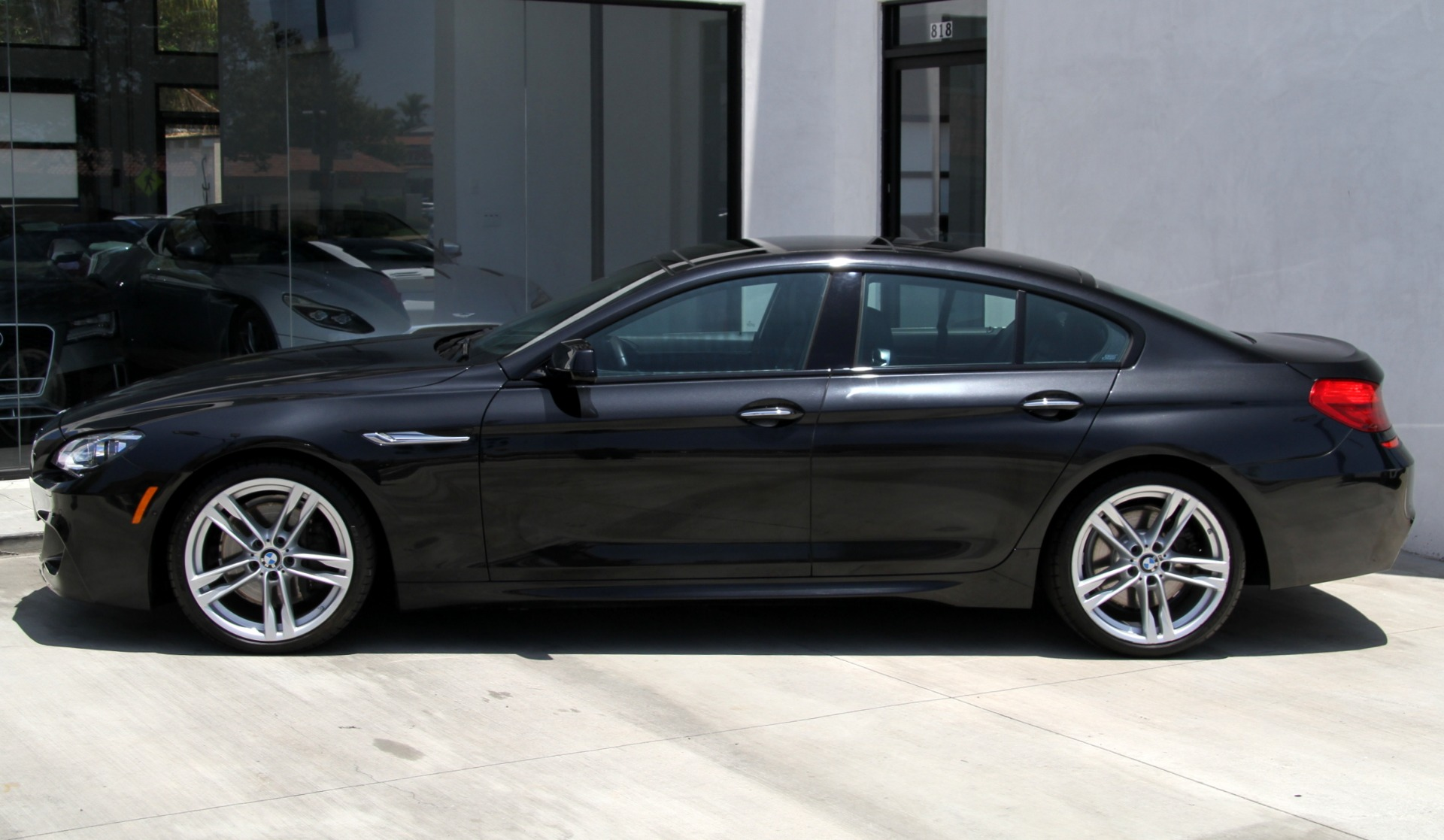 2015 bmw 6 series 650i gran coupe m sport stock 6225 for sale near redondo beach ca. Black Bedroom Furniture Sets. Home Design Ideas