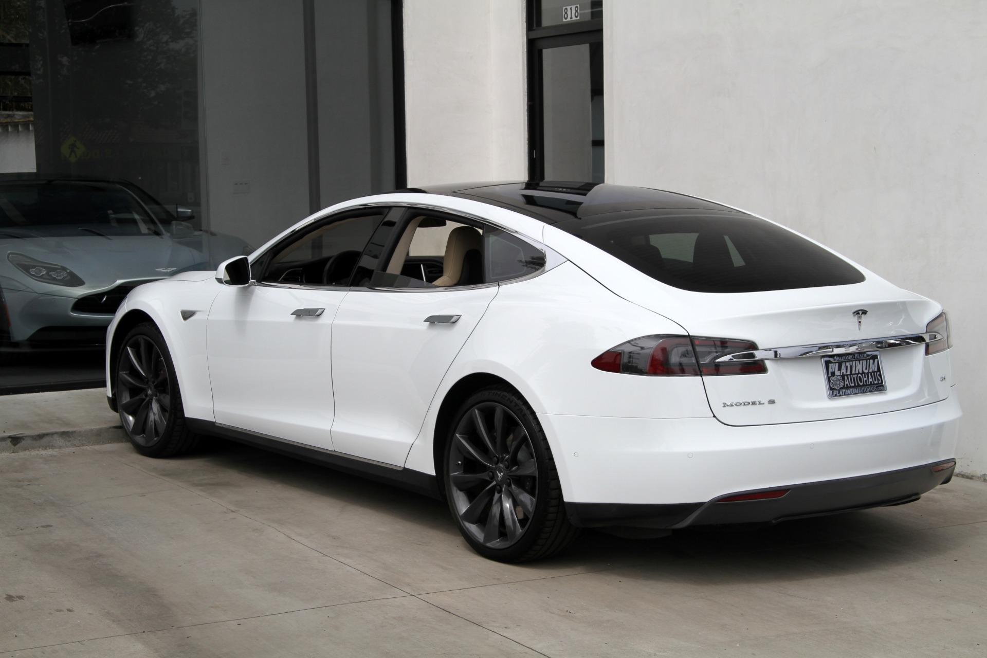 2015 tesla model s 85 autopilot stock 6216 for sale near redondo beach ca ca tesla. Black Bedroom Furniture Sets. Home Design Ideas
