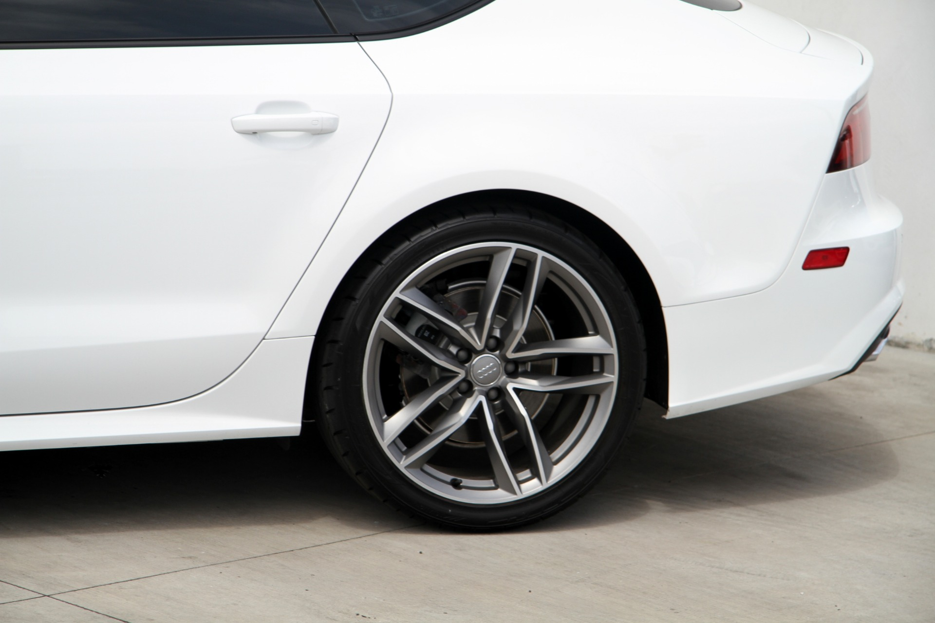 Used Audi For Sale Near Me >> 2016 Audi A7 3.0T quattro Premium Plus ***S LINE SPORT PKG ...