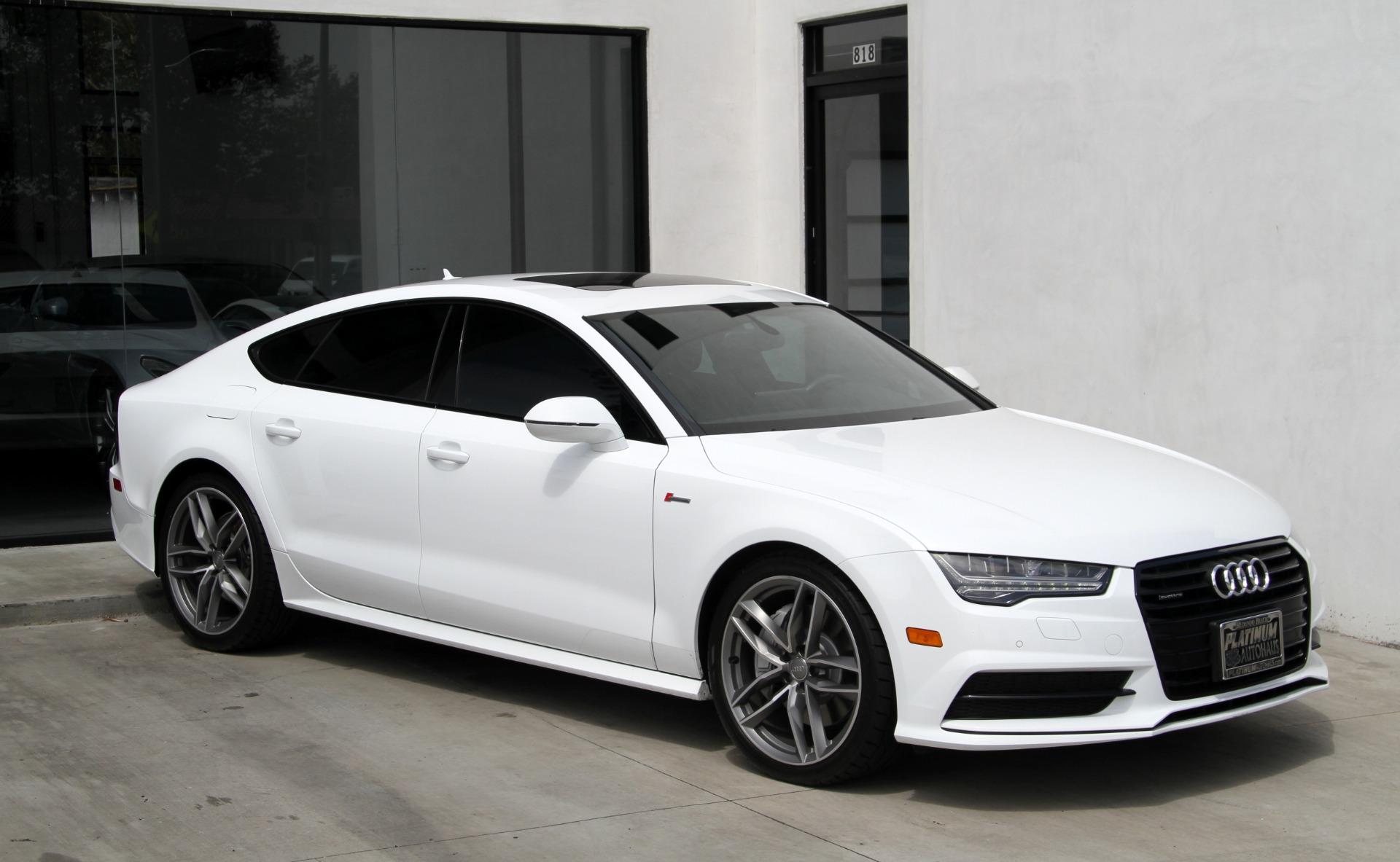 Audi Dealership Near Me >> 2016 Audi A7 3.0T quattro Premium Plus ***S LINE SPORT PKG *** Stock # 6219 for sale near ...