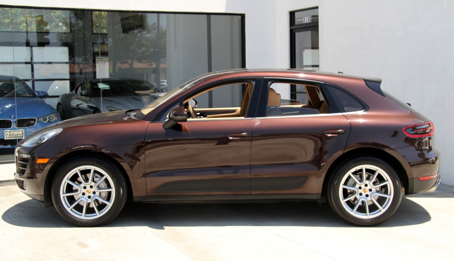 Used Vehicles Near Me >> 2015 Porsche Macan S Stock # 6221 for sale near Redondo ...