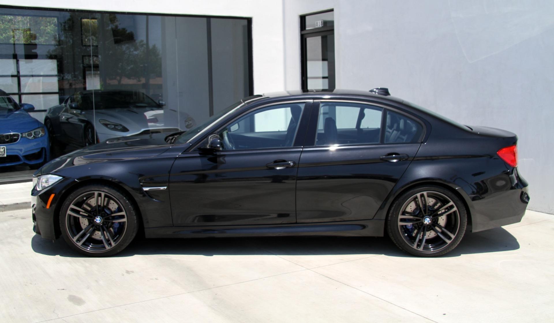 Used BMW For Sale Near Me >> 2015 BMW M3 Stock # 6231 for sale near Redondo Beach, CA ...