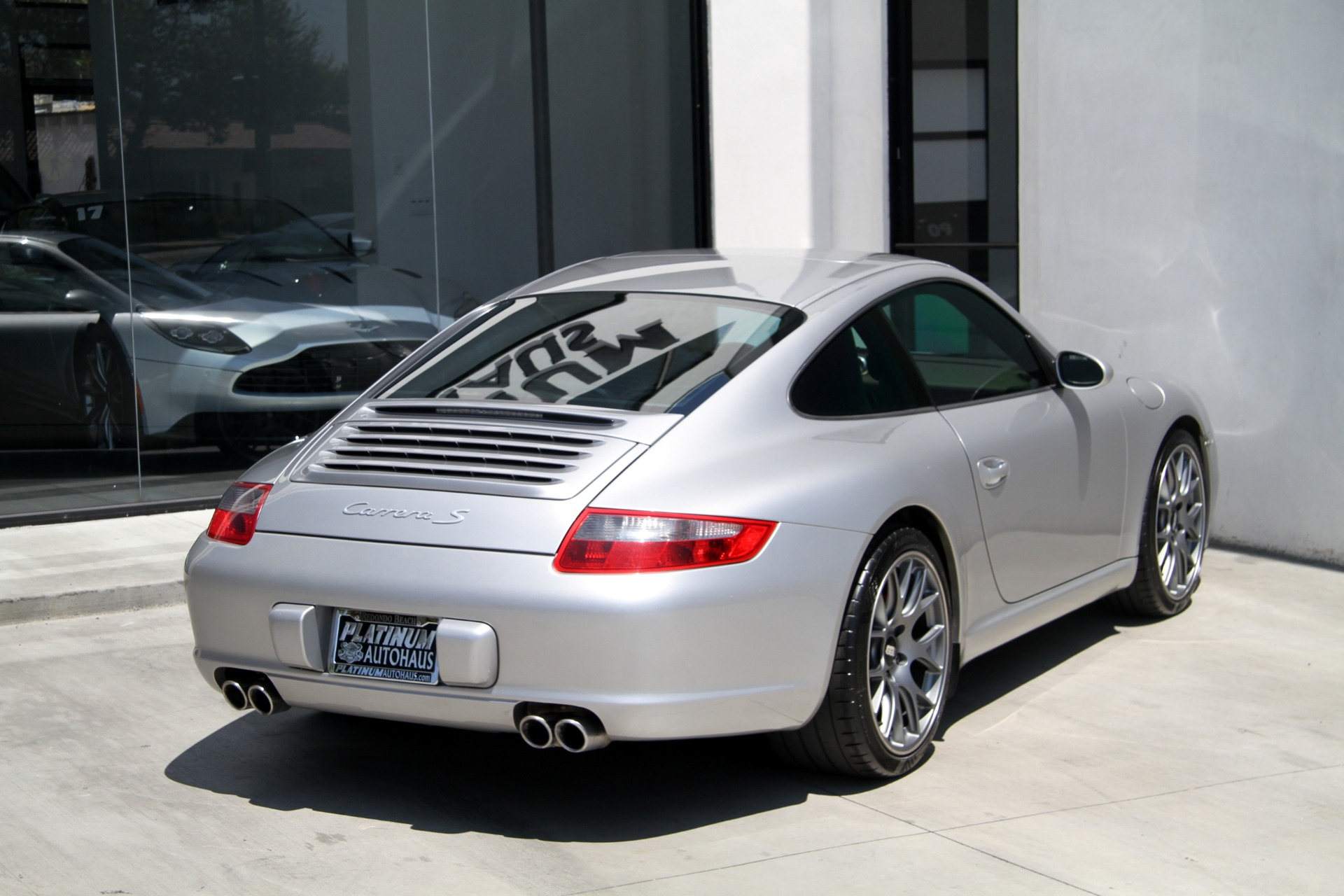 Used-2006-Porsche-911-Carrera-S--***-6-SPEED-MANUAL-***
