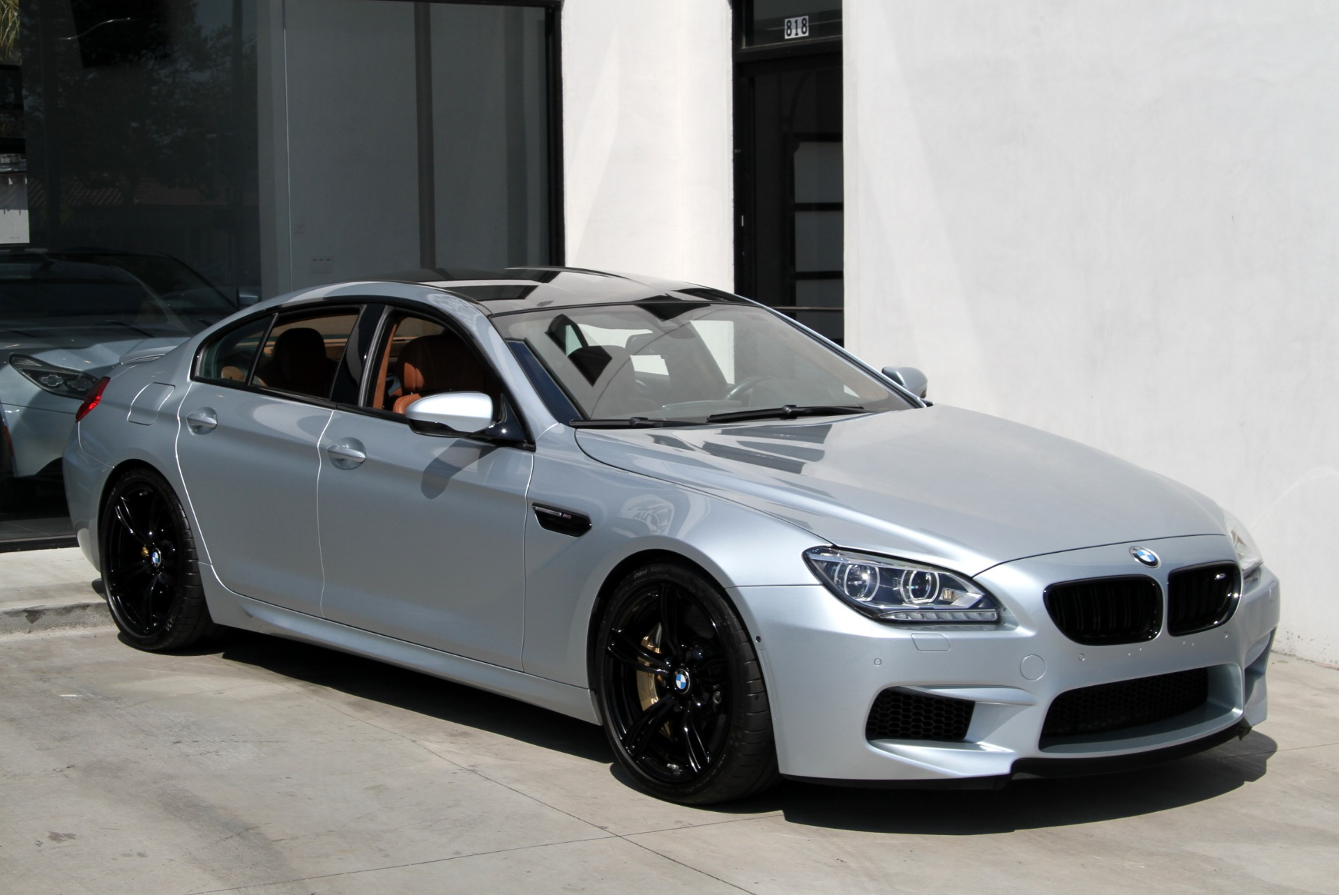 2014 bmw m6 gran coupe dinan upgrades stock 6247 for sale near redondo beach ca ca. Black Bedroom Furniture Sets. Home Design Ideas