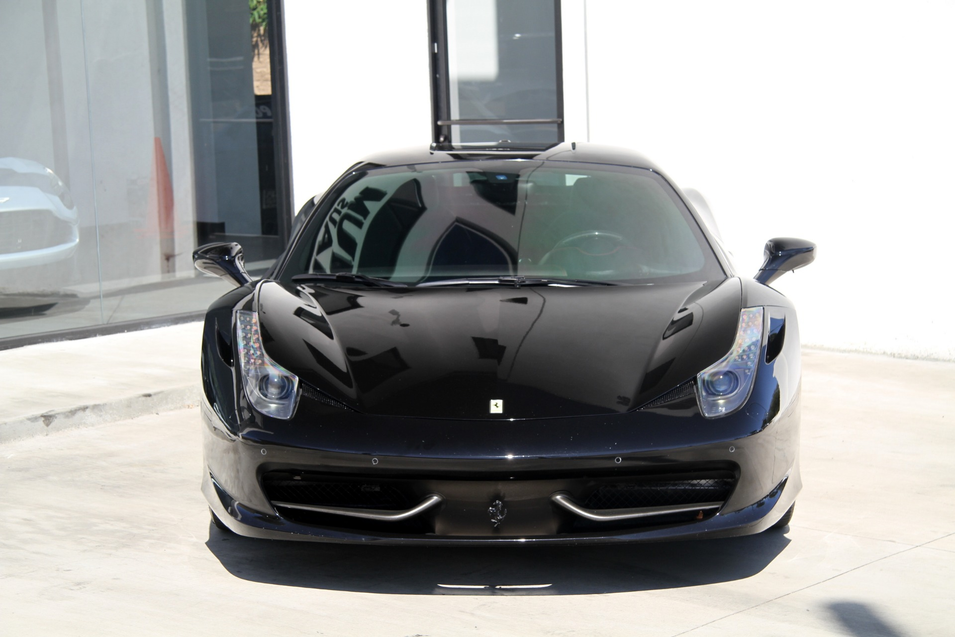 2010 Ferrari 458 Italia Full Carbon Fiber Interior Stock 6249 For Sale Near Redondo Beach Ca Ca Ferrari Dealer
