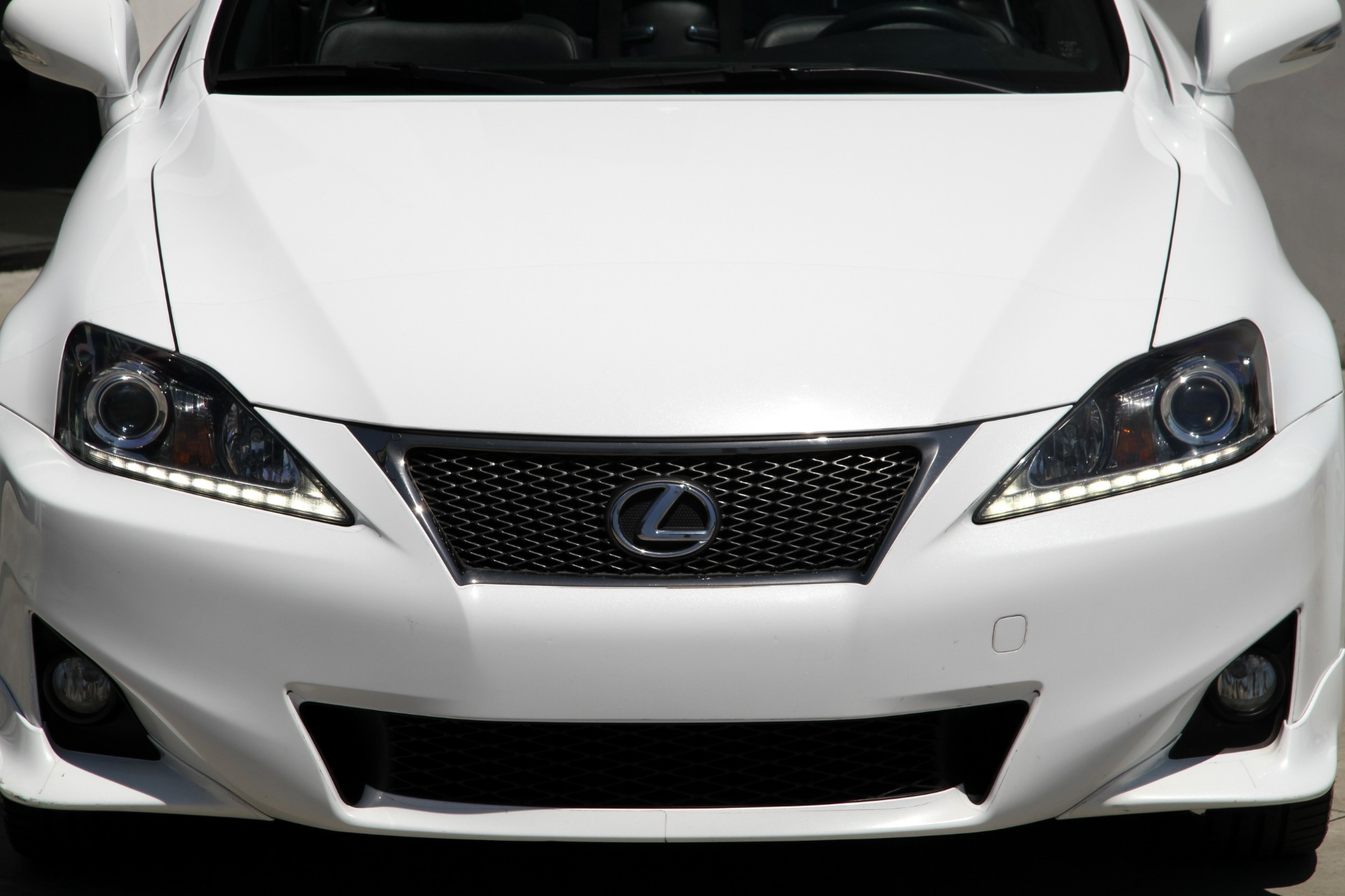 Lexus Dealership Near Me >> 2013 Lexus IS 350C *** F Sport Package *** Stock # 6219A ...