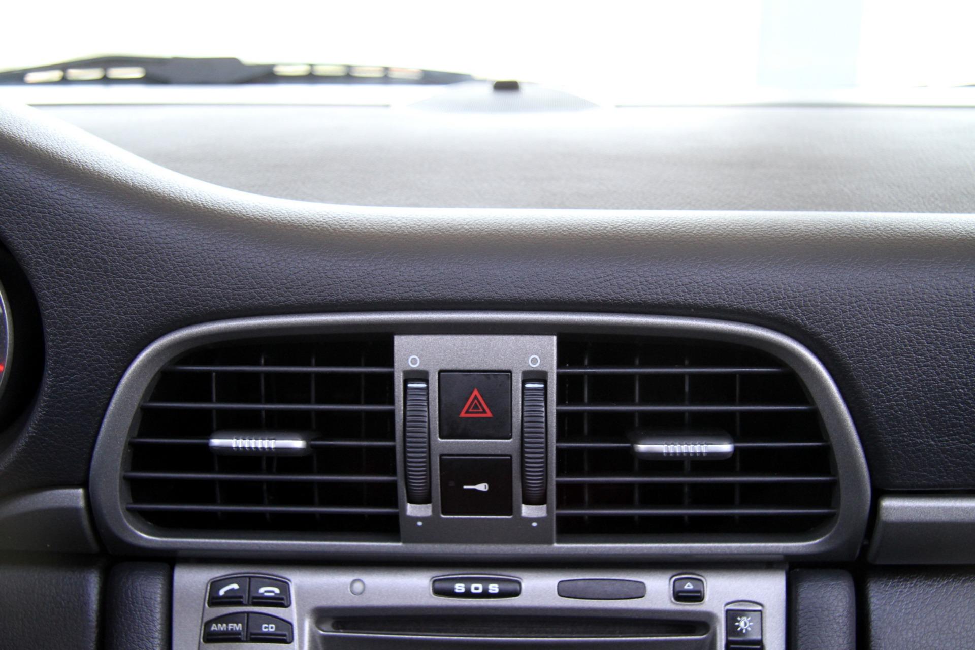 Used-2007-Porsche-911-Carrera--***-6-SPEED-MANUAL-***