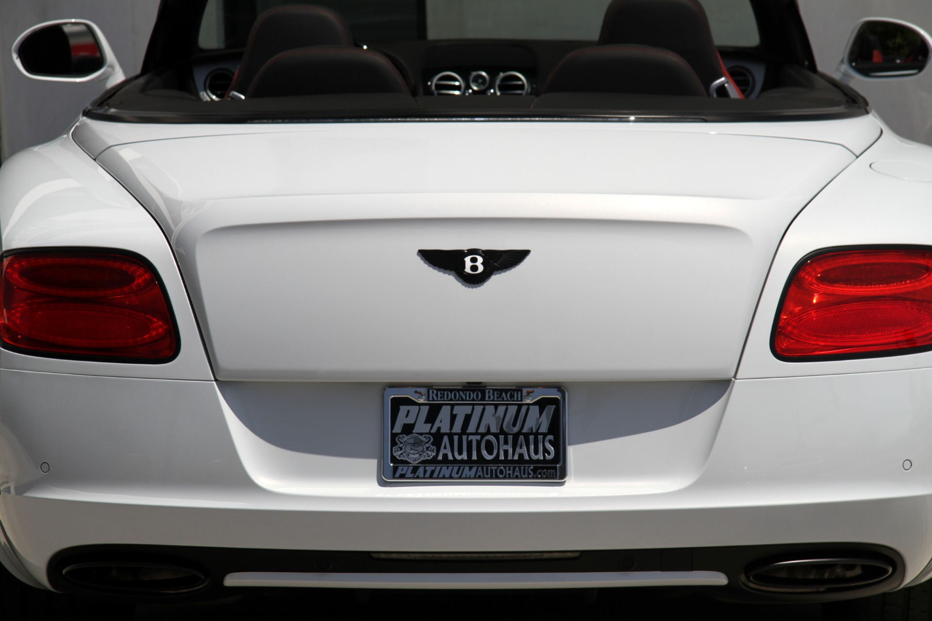 Used-2013-Bentley-Continental-GT-MULLINER-***-RARE-COLOR-COMBO-***
