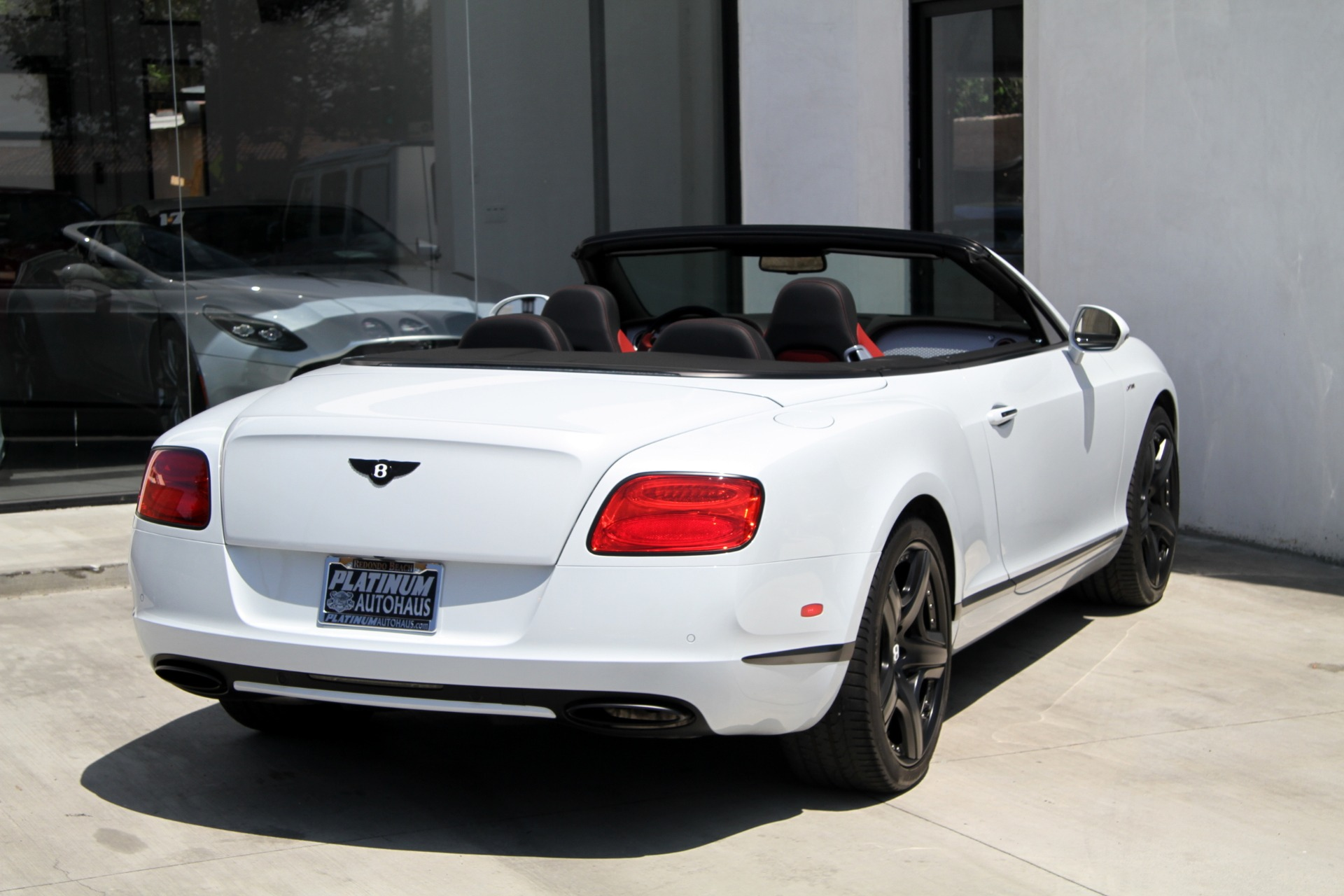 Used-2013-Bentley-Continental-GT-MULLINER