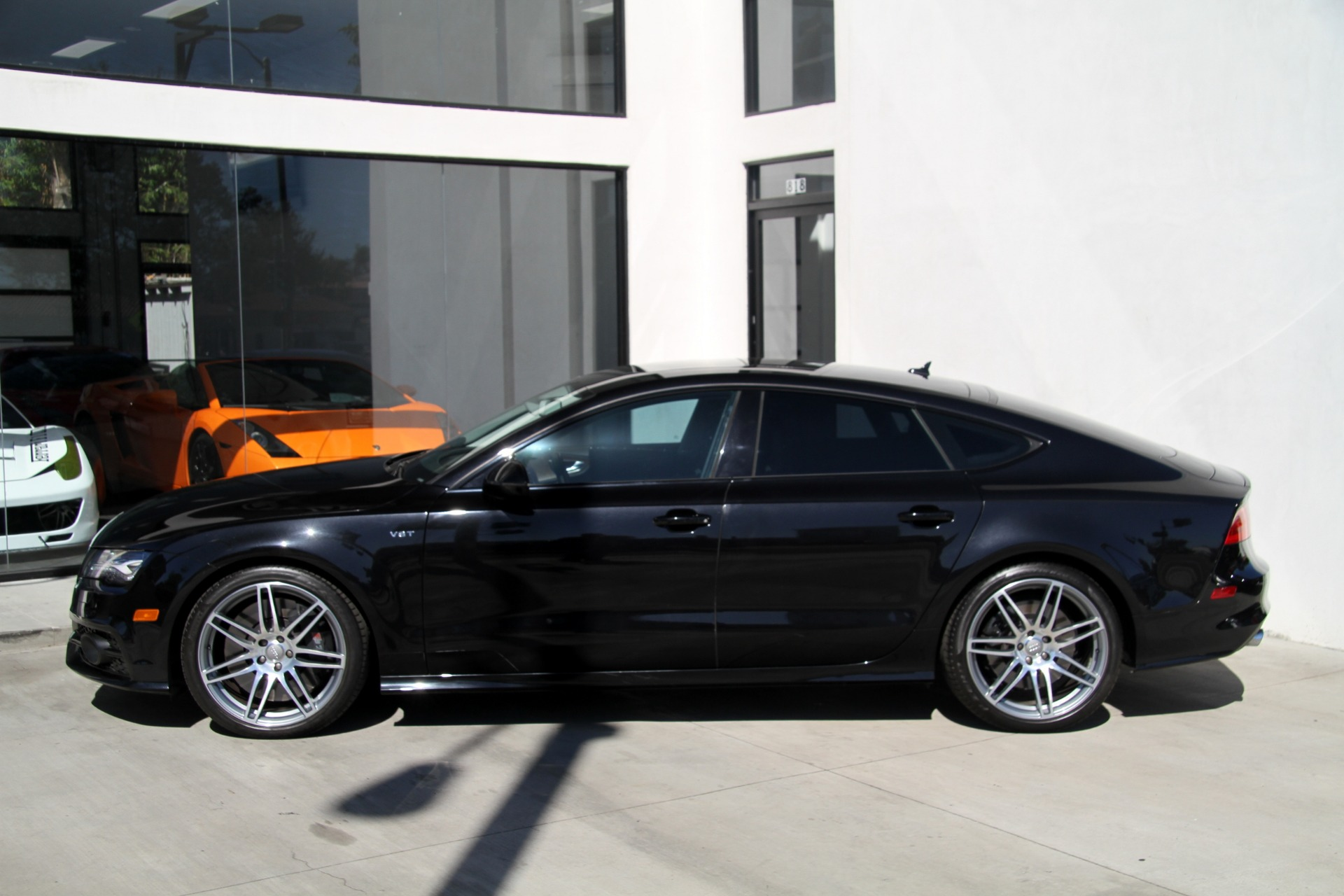 2014 Audi S7 4 0t Quattro Stock 6264 For Sale Near
