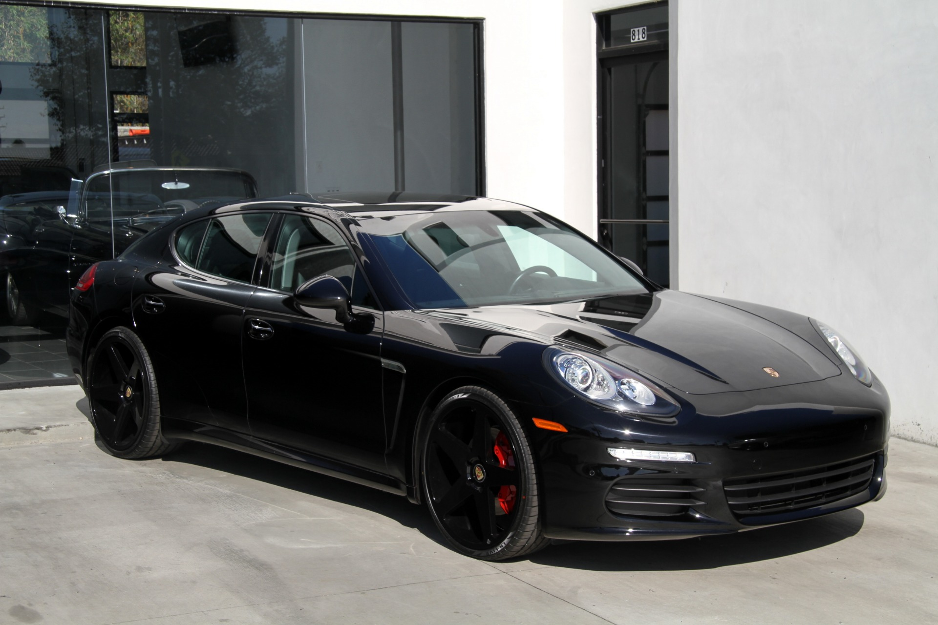 Wheels For Sale Near Me >> 2015 Porsche Panamera Stock # 6270 for sale near Redondo Beach, CA | CA Porsche Dealer