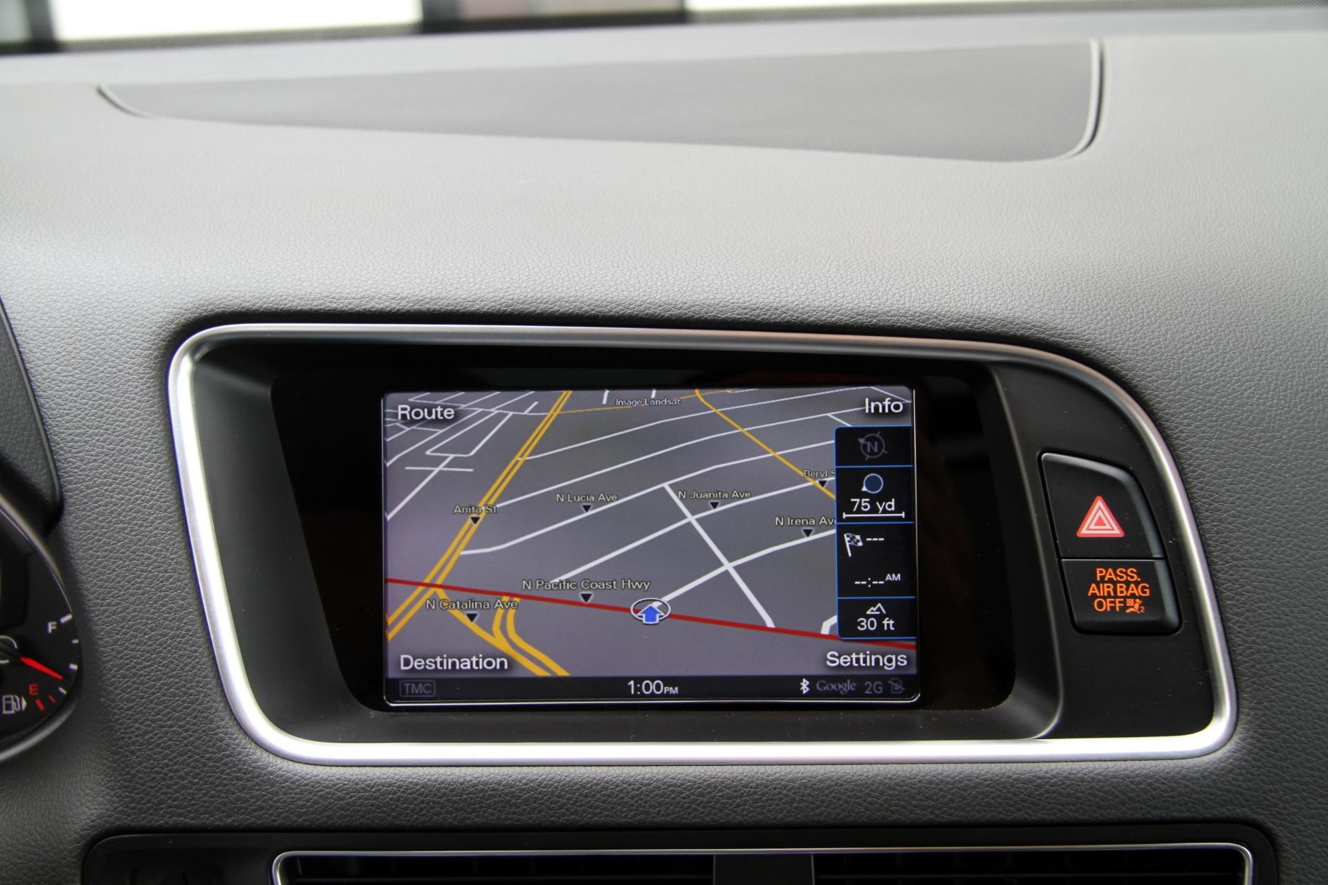 2015 Audi Q5 2.0T quattro Premium Plus *** LOW MILES *** Stock # 6254 for sale near Redondo ...