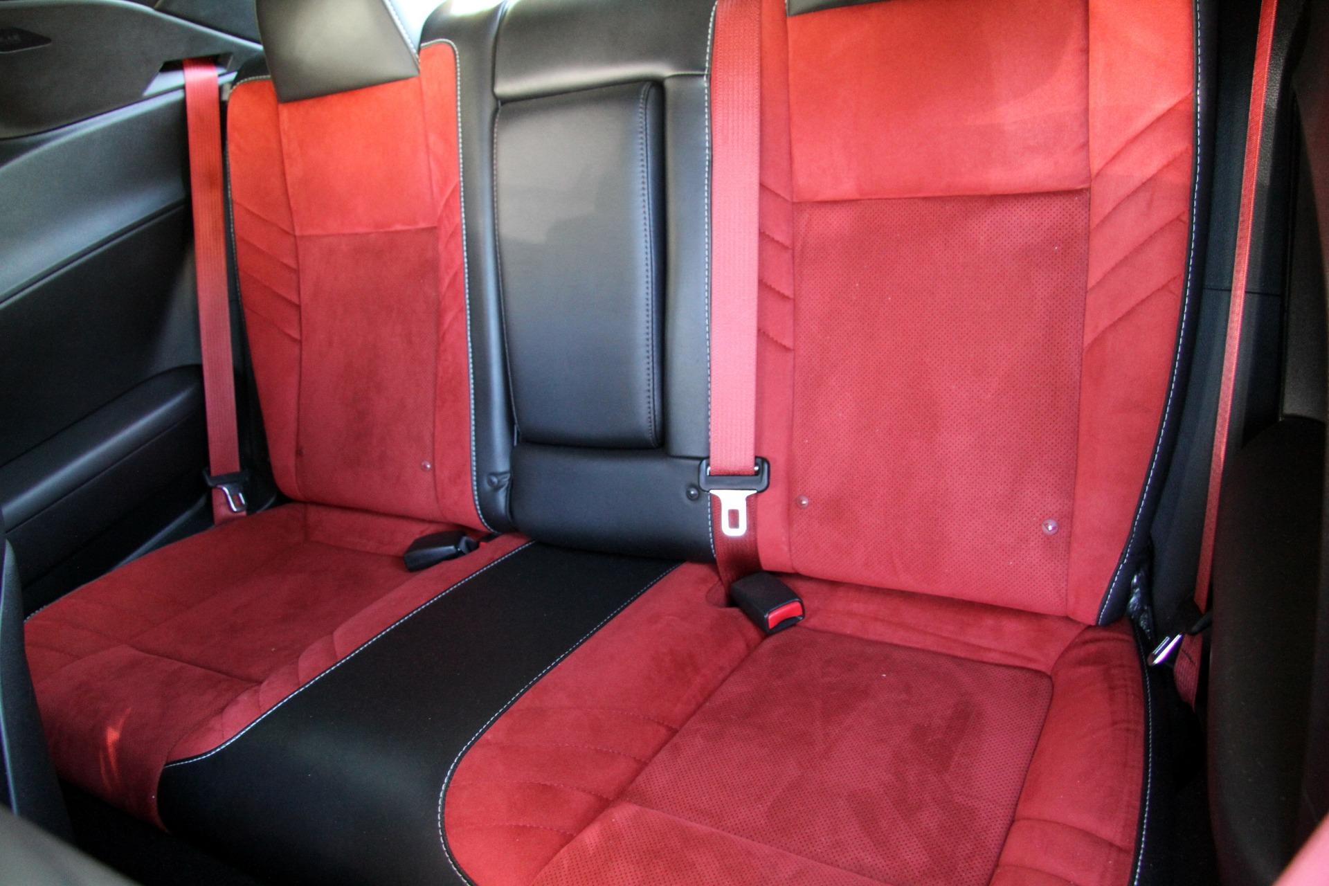 2015 Dodge Challenger SRT Hellcat Stock # 6281 for sale near
