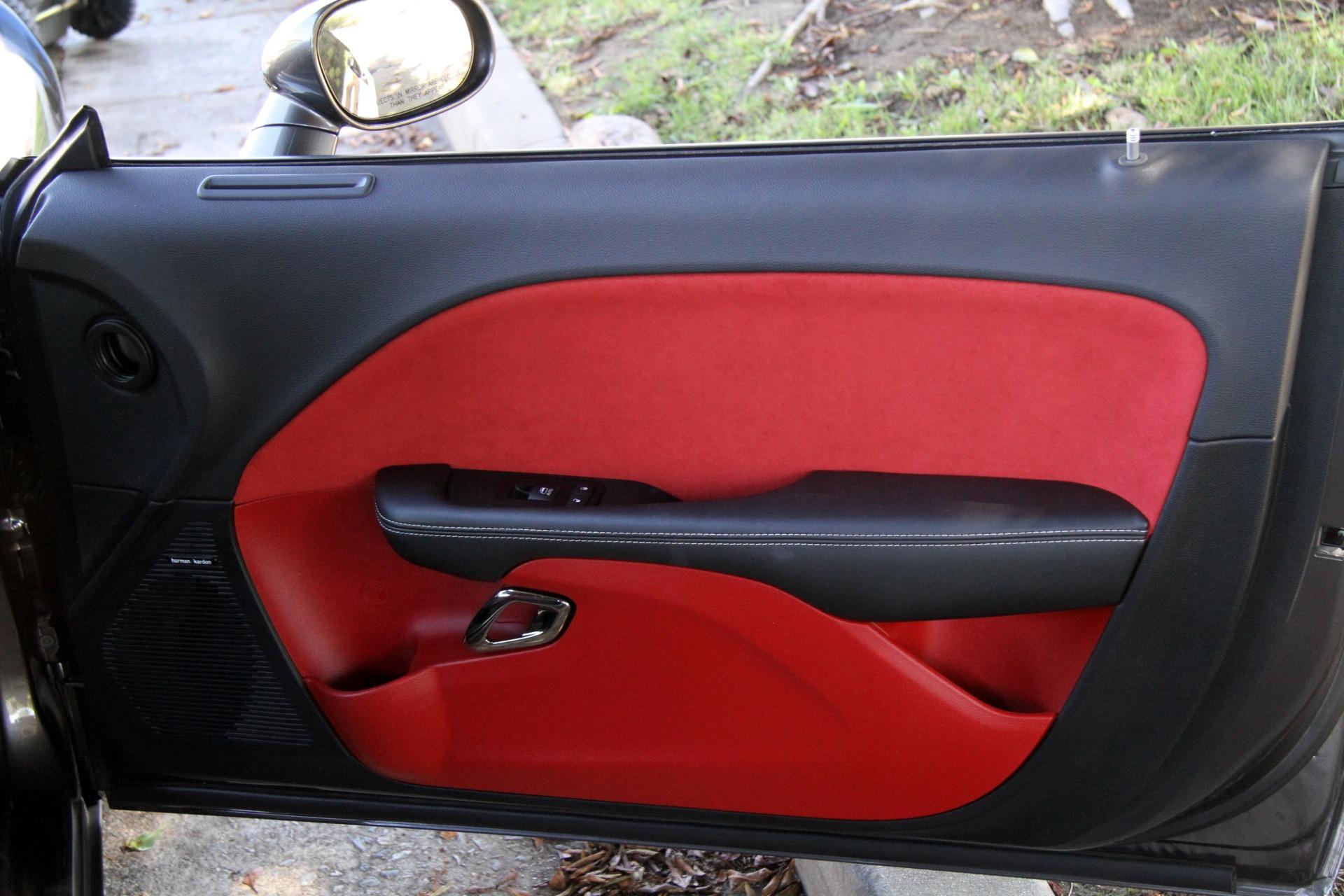 Dodge Challenger For Sale Near Me >> 2015 Dodge Challenger SRT Hellcat Stock # 6281 for sale ...
