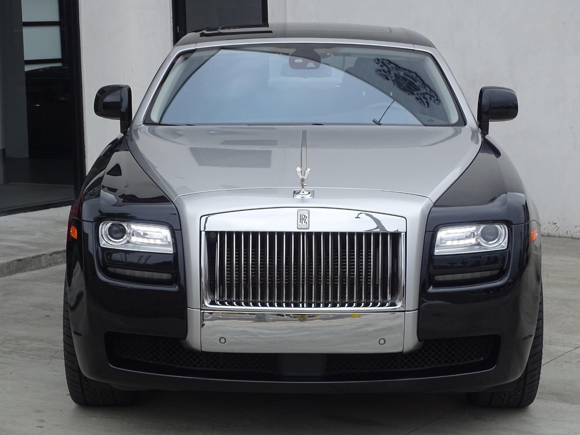 Used-2010-Rolls-Royce-Ghost