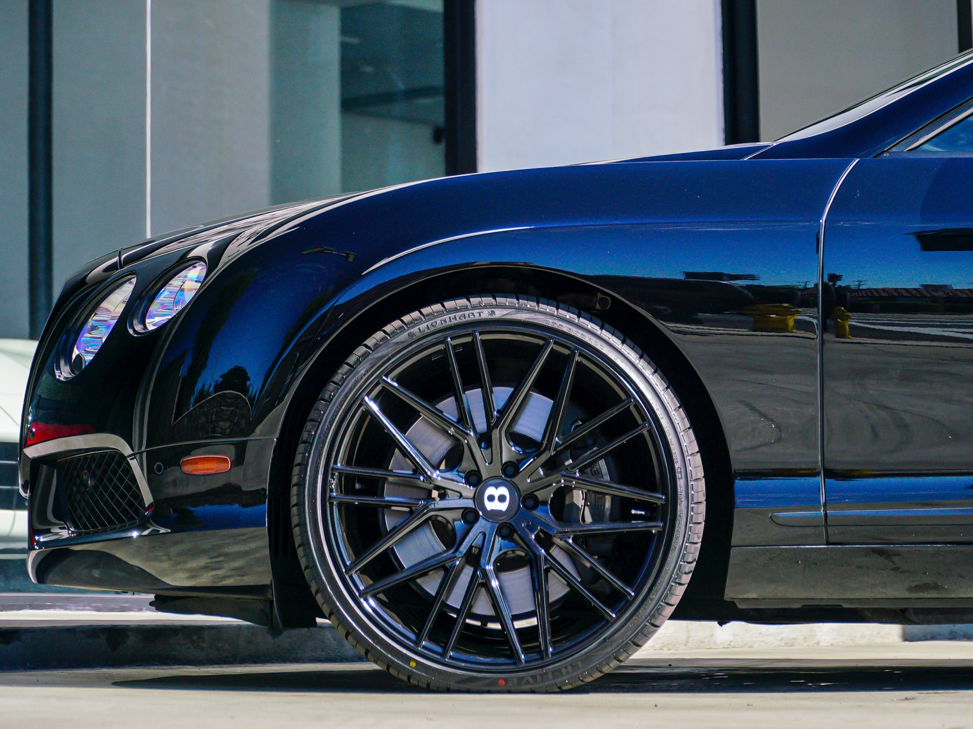 Used-2013-Bentley-Continental-GT-V8--***-MULLINER-EDITION-***